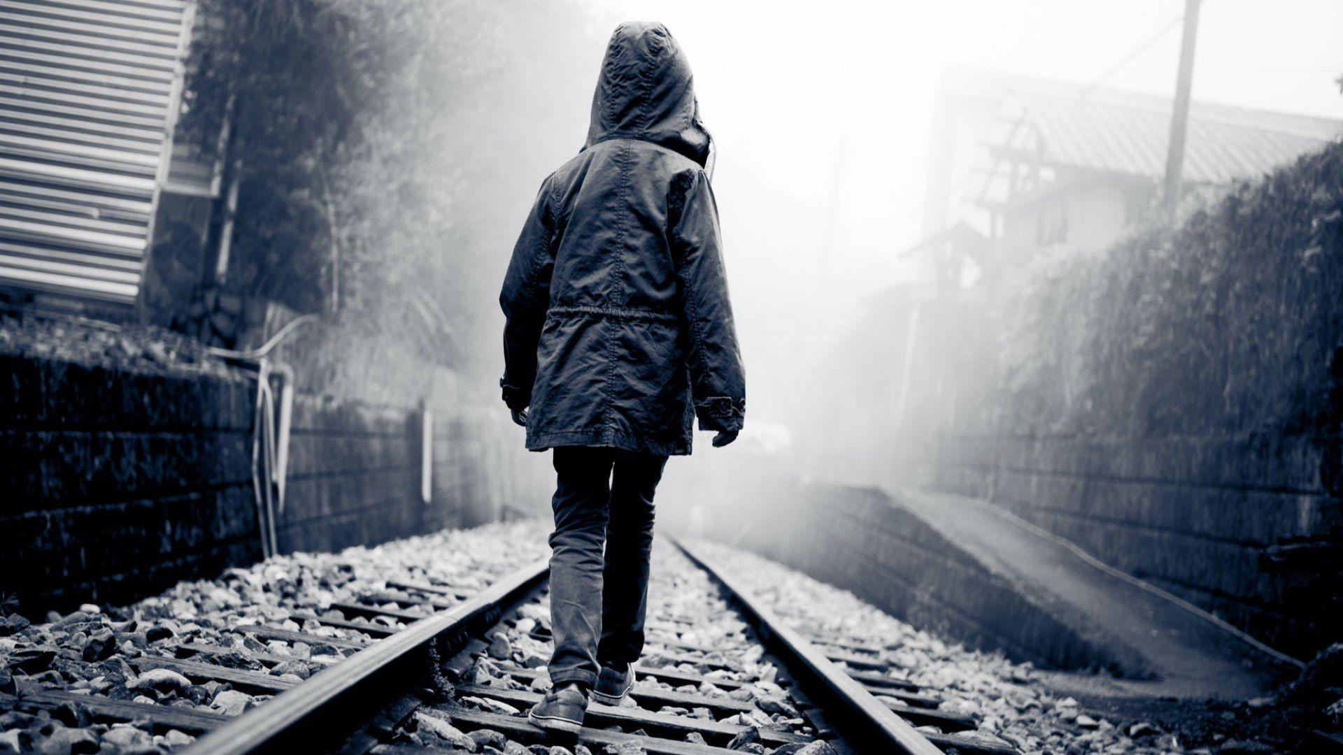 Sad And Alone: Sad Boy Wallpaper 2018 (64+ Images