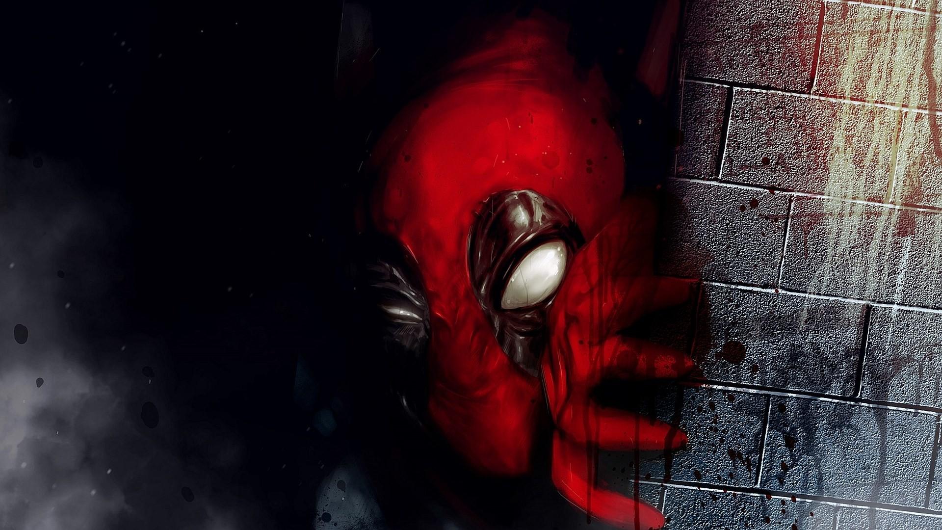 1000 Ideas About Deadpool Hd Wallpaper On Pinterest: Deadpool 1080p Wallpaper (79+ Images