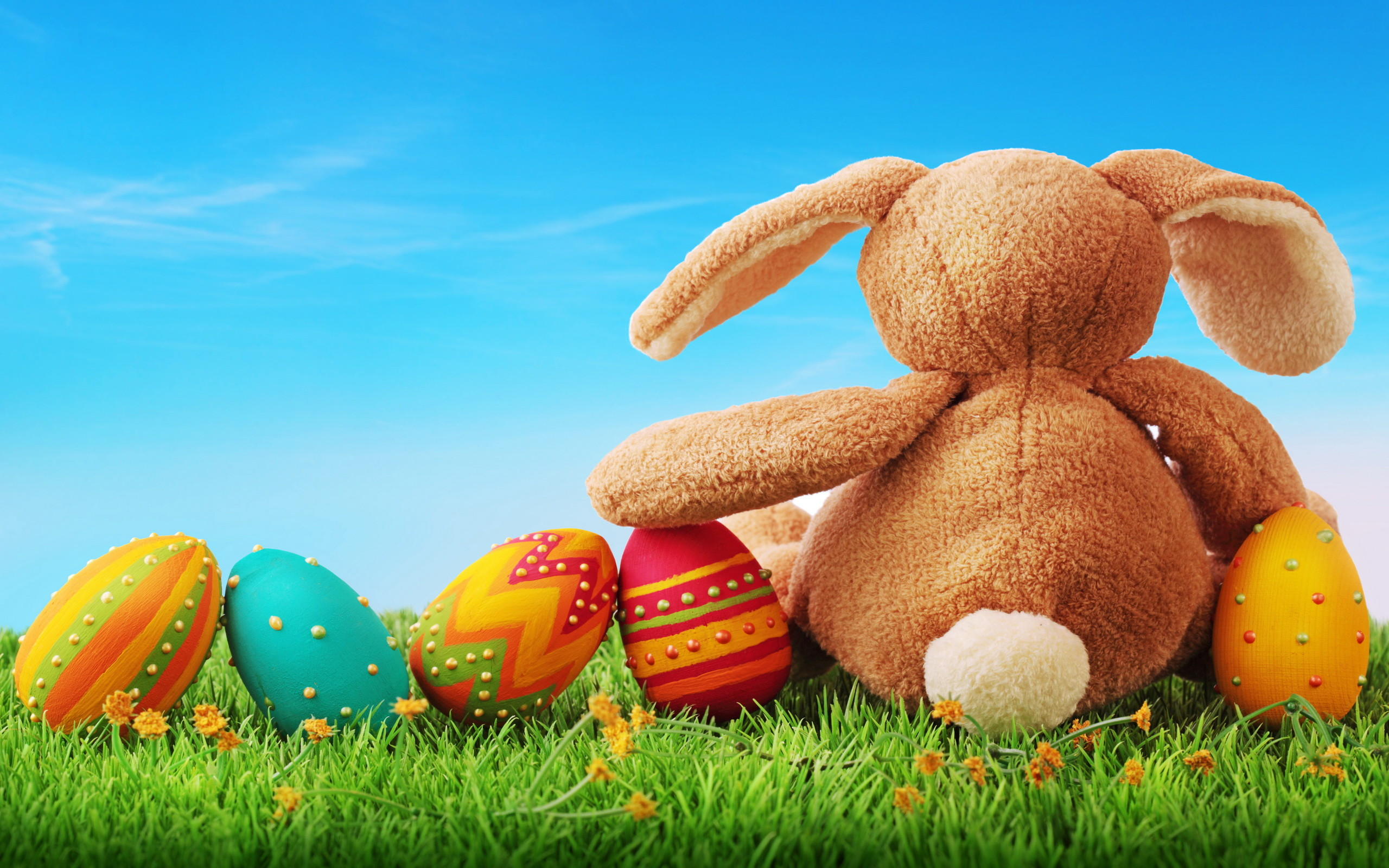 2560x1600 easter backgrounds. Â«Â«