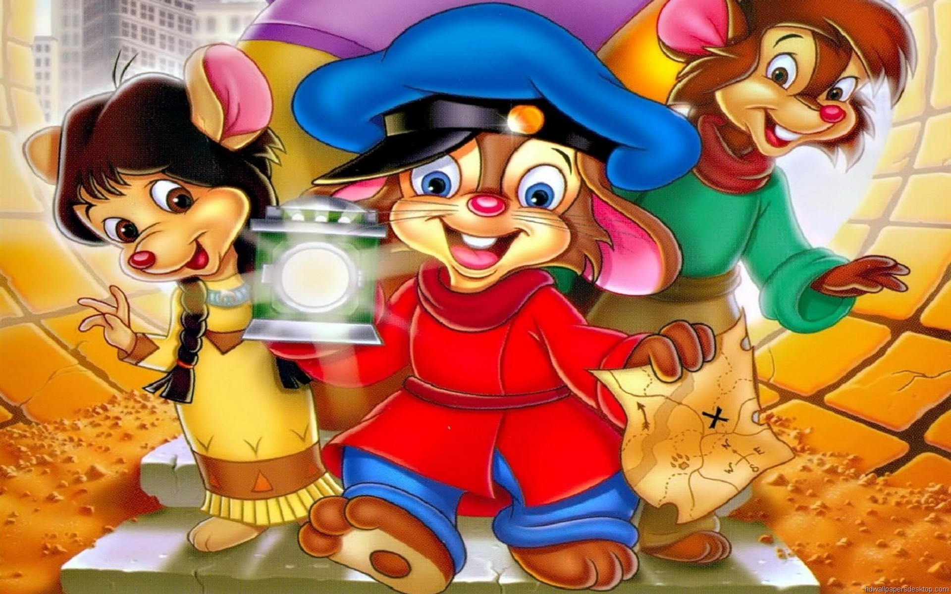 Disney character wallpaper desktop 59 images - Cartoon character wallpaper ...