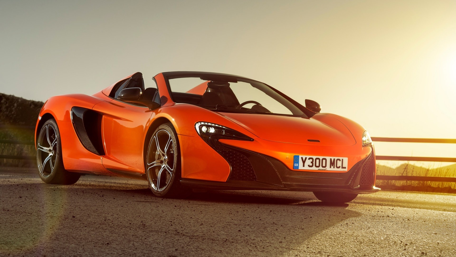 1920x1080 Hd widescreen wallpapers ·  free high resolution wallpaper mclaren  650s spider