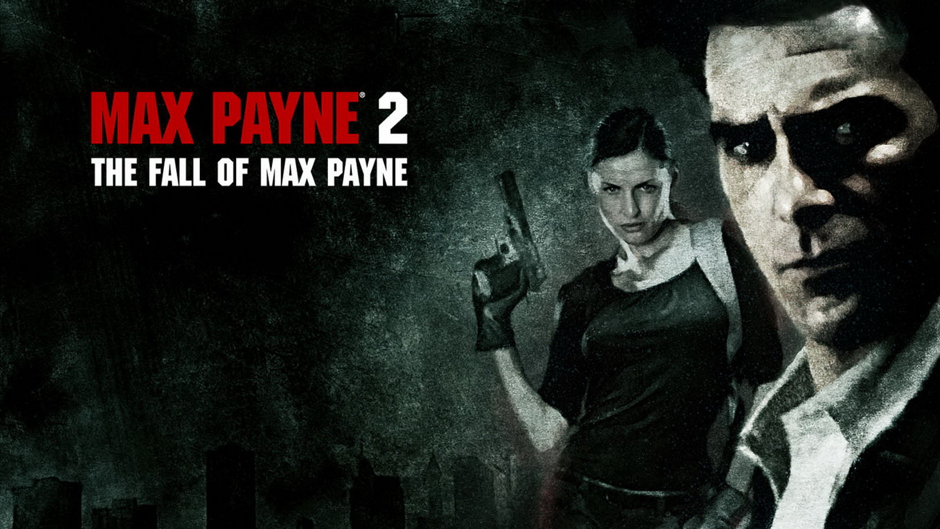 1920x1080 8 Max Payne 2: The Fall of Max Payne HD Wallpapers | Backgrounds - Wallpaper  Abyss