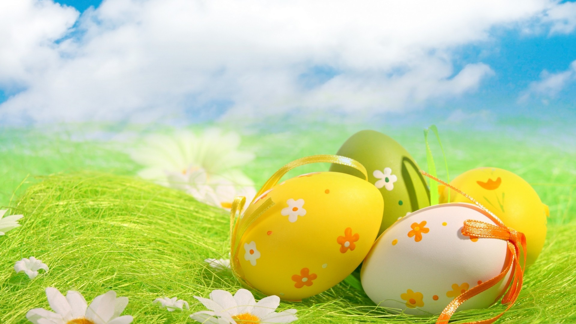 1920x1080 Check out for Easter 2015 Bunny