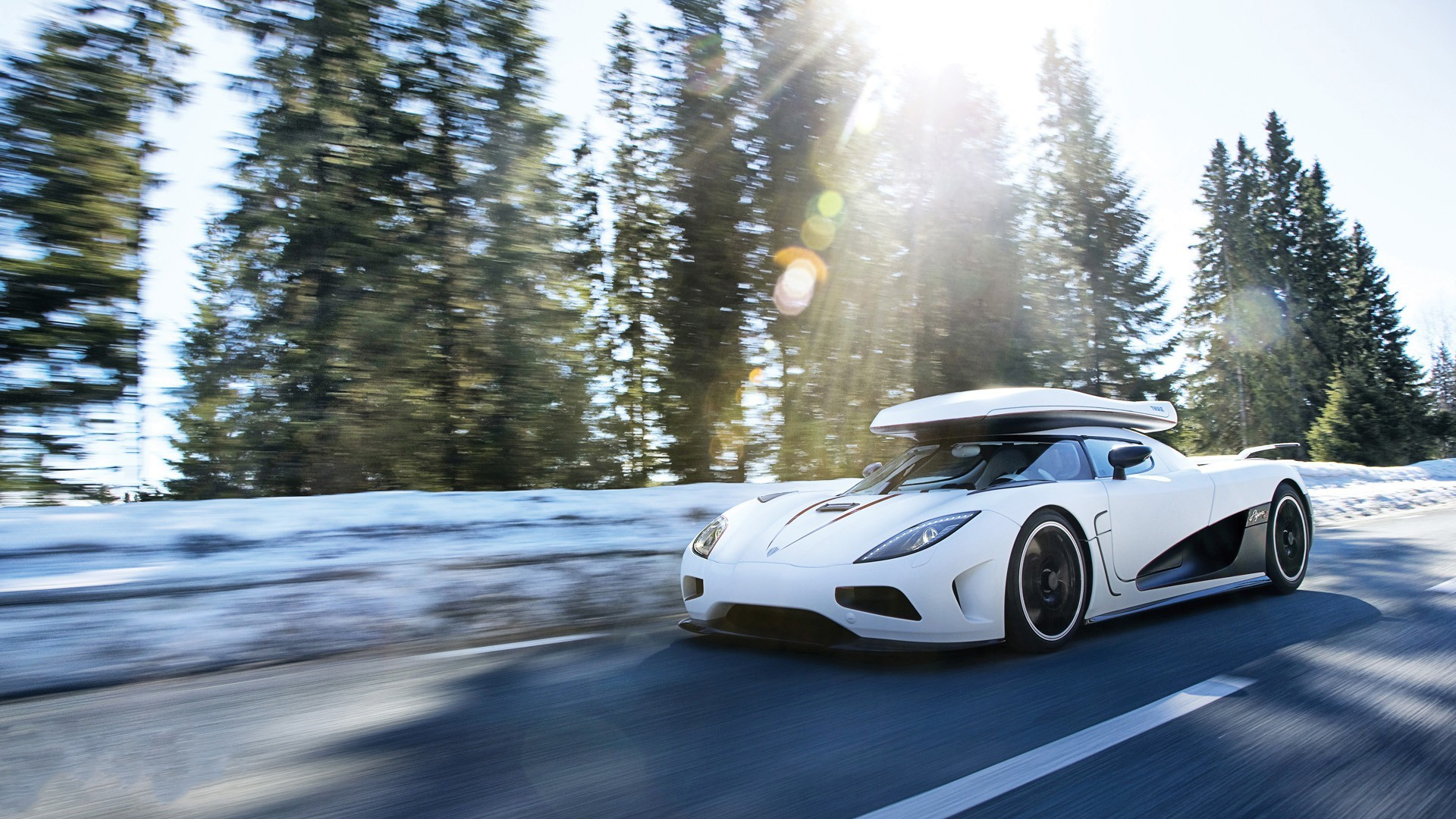 1920x1080 Koenigsegg Agera R, Koenigsegg, Car, Snow Wallpapers HD / Desktop and  Mobile Backgrounds