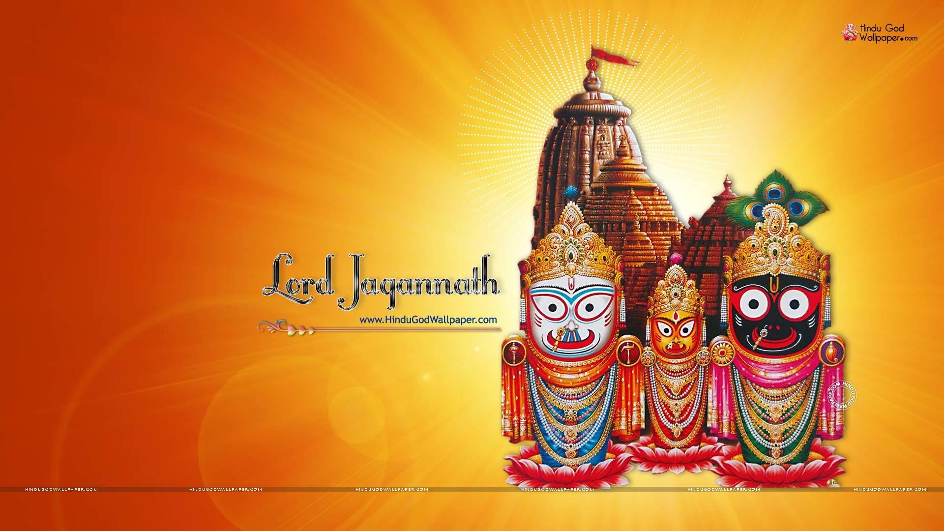 Hindu Gods Wallpaper For Desktop