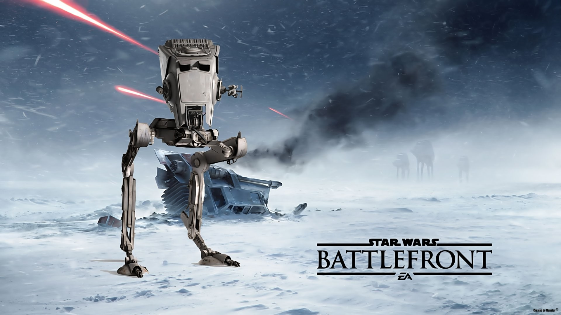 1920x1080 STAR WARS BATTLEFRONT sci-fi fps shooter action 1swbattlefront wallpaper |   | 670707 | WallpaperUP