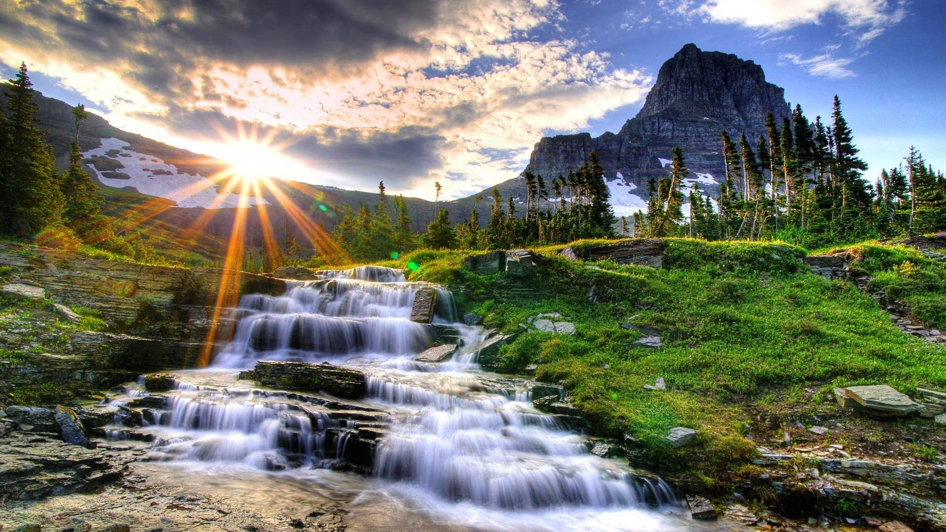 Nature Wallpaper in HD (70+ images)