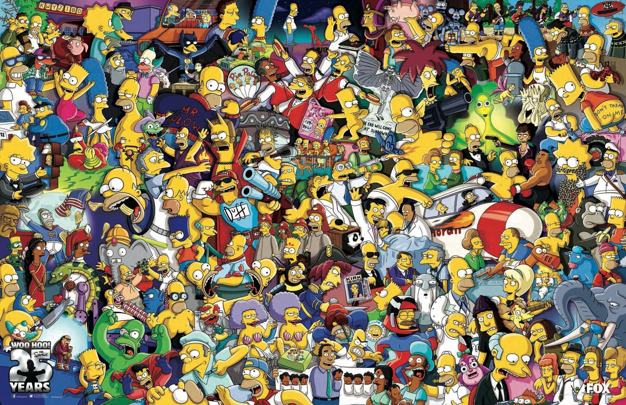 1920x1200 Wallpapers Imac Homer Simpson Cool Hd Mac Apple From Simpsons