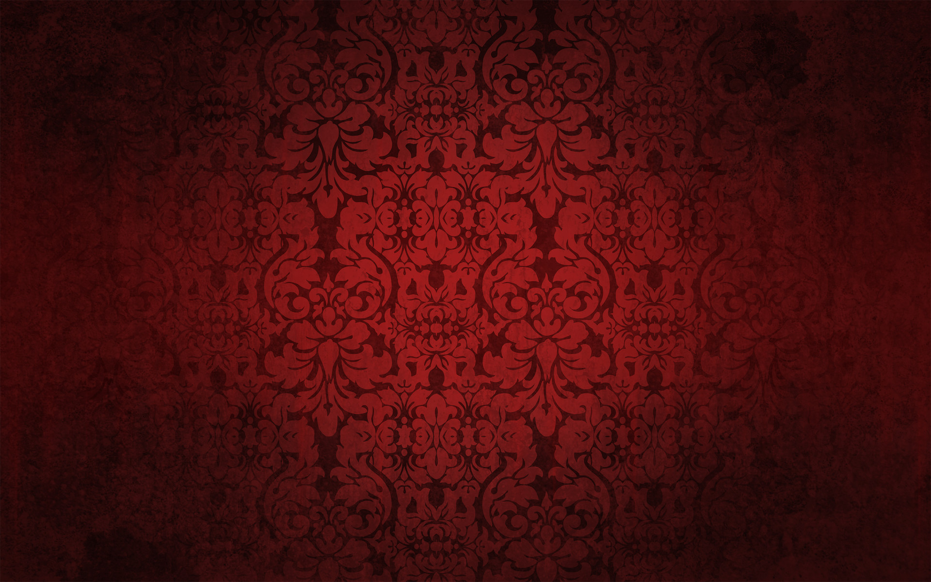 1920x1200 High Res Black and Red Vintage Wallpapers ...