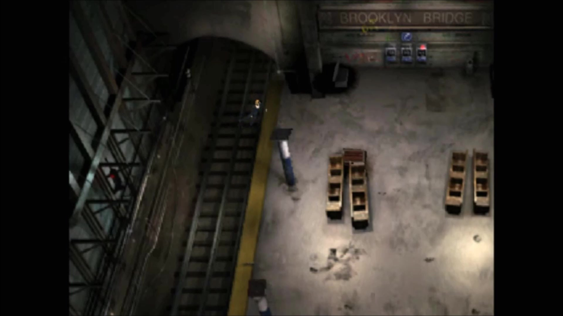 1920x1080 Parasite Eve images Parasite Eve (PS1) Subway Climbing Glitch HD wallpaper  and background photos