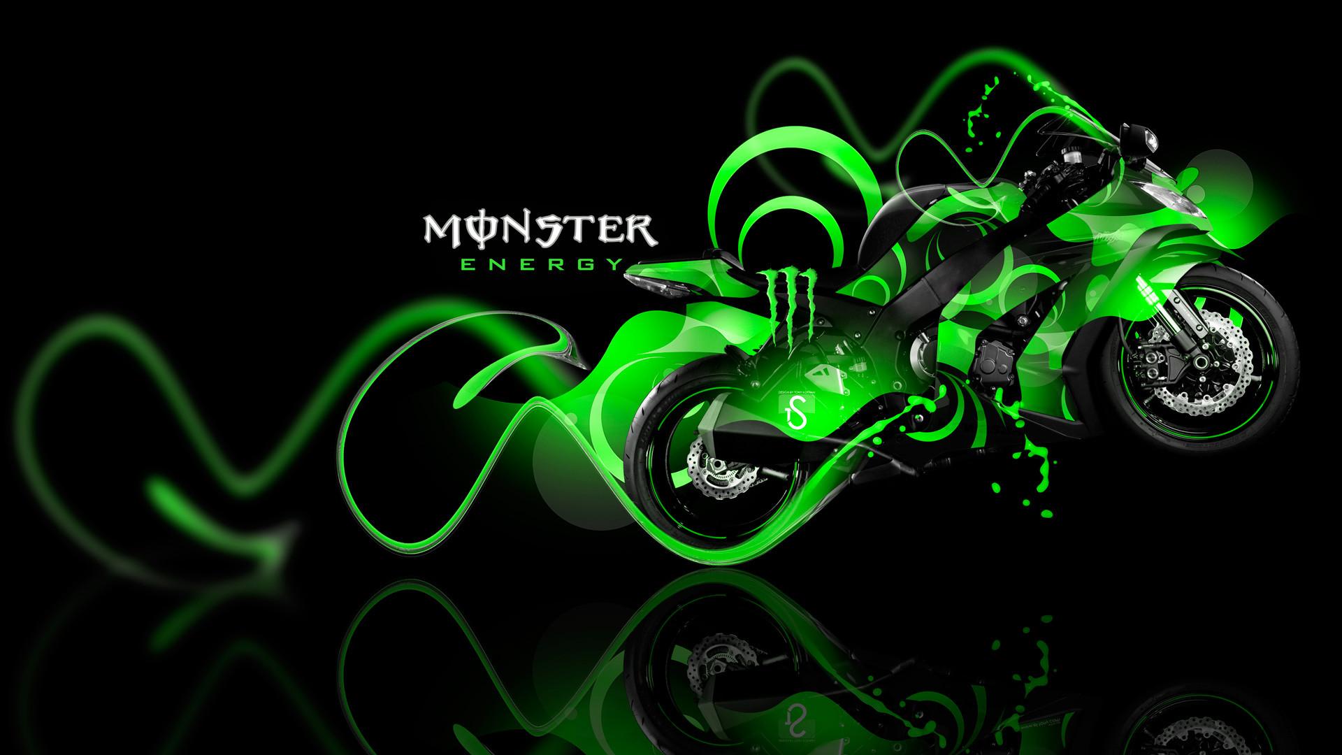 Monster energy desktop wallpaper 70 images 1920x1080 monster energy wallpaper free voltagebd Choice Image