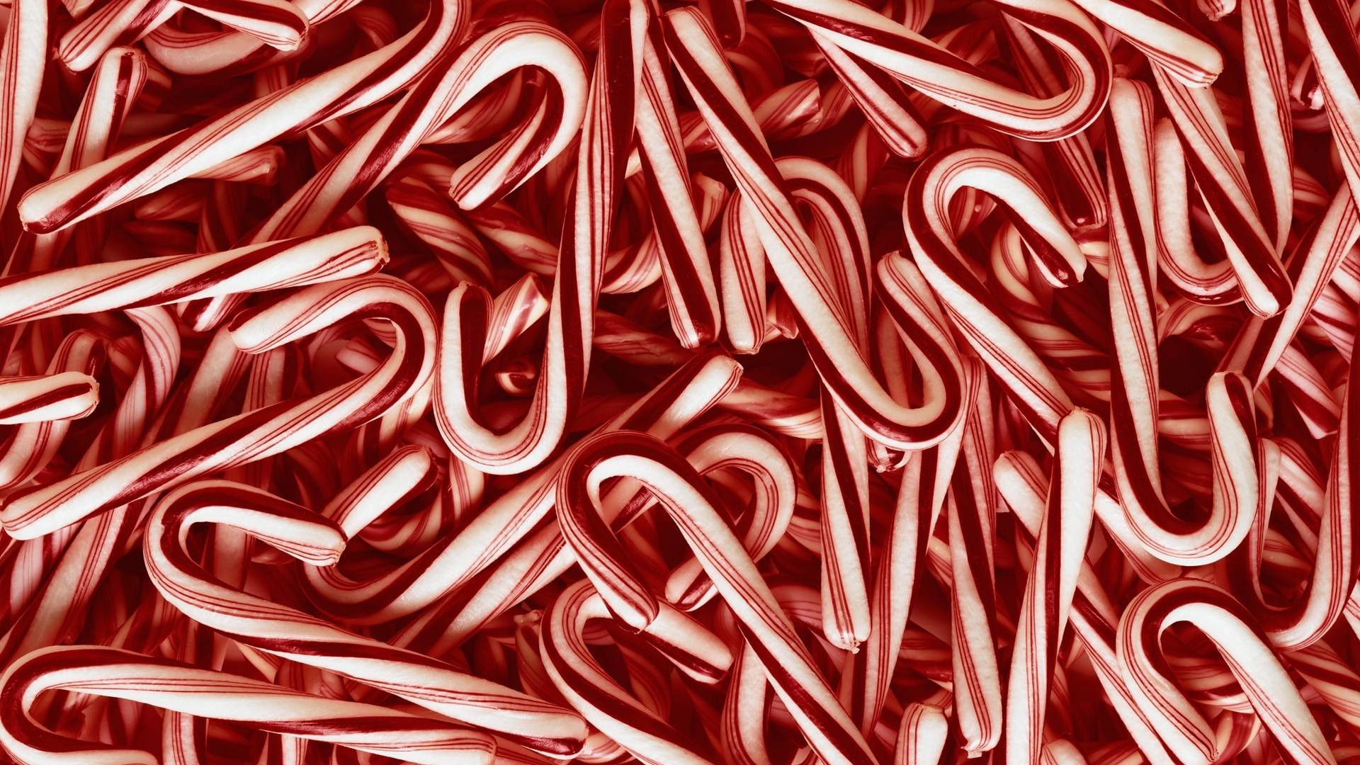 1920x1080 Candy Canes 1920×1080 Wallpaper 1666040