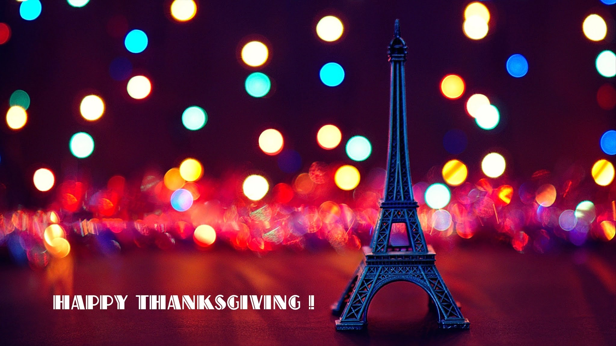 2048x1152 Happy Thanksgiving Weekend to all our American Friends! :) #thanksgiving  <ht.