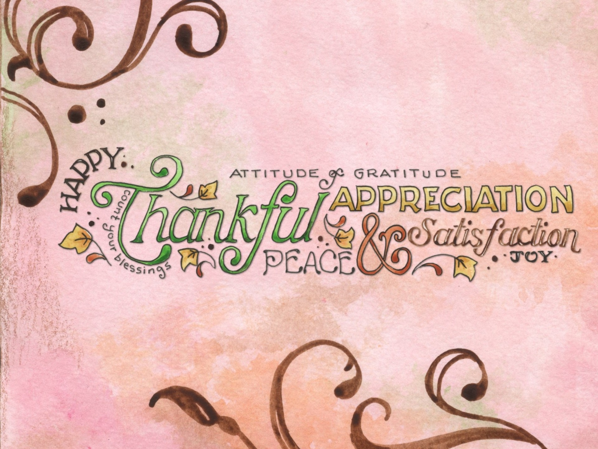 Hello Kitty Thanksgiving Wallpaper (72+ images)