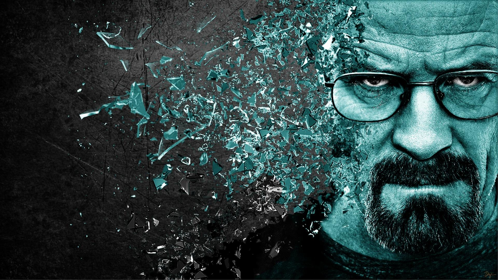1920x1080 Breaking Bad Wallz by sahinduezguen on DeviantArt