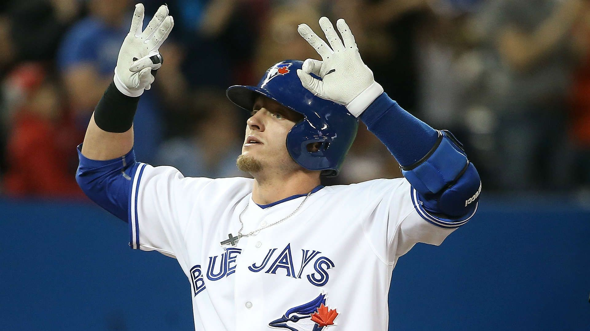 1920x1080 American League MVP Watch: Josh Donaldson tops crowded field, for .