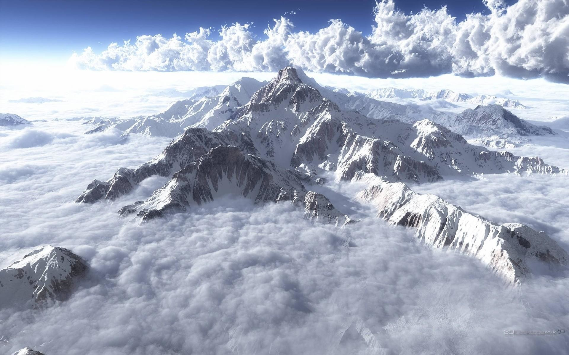 Mount Everest Wallpaper (64+ images)