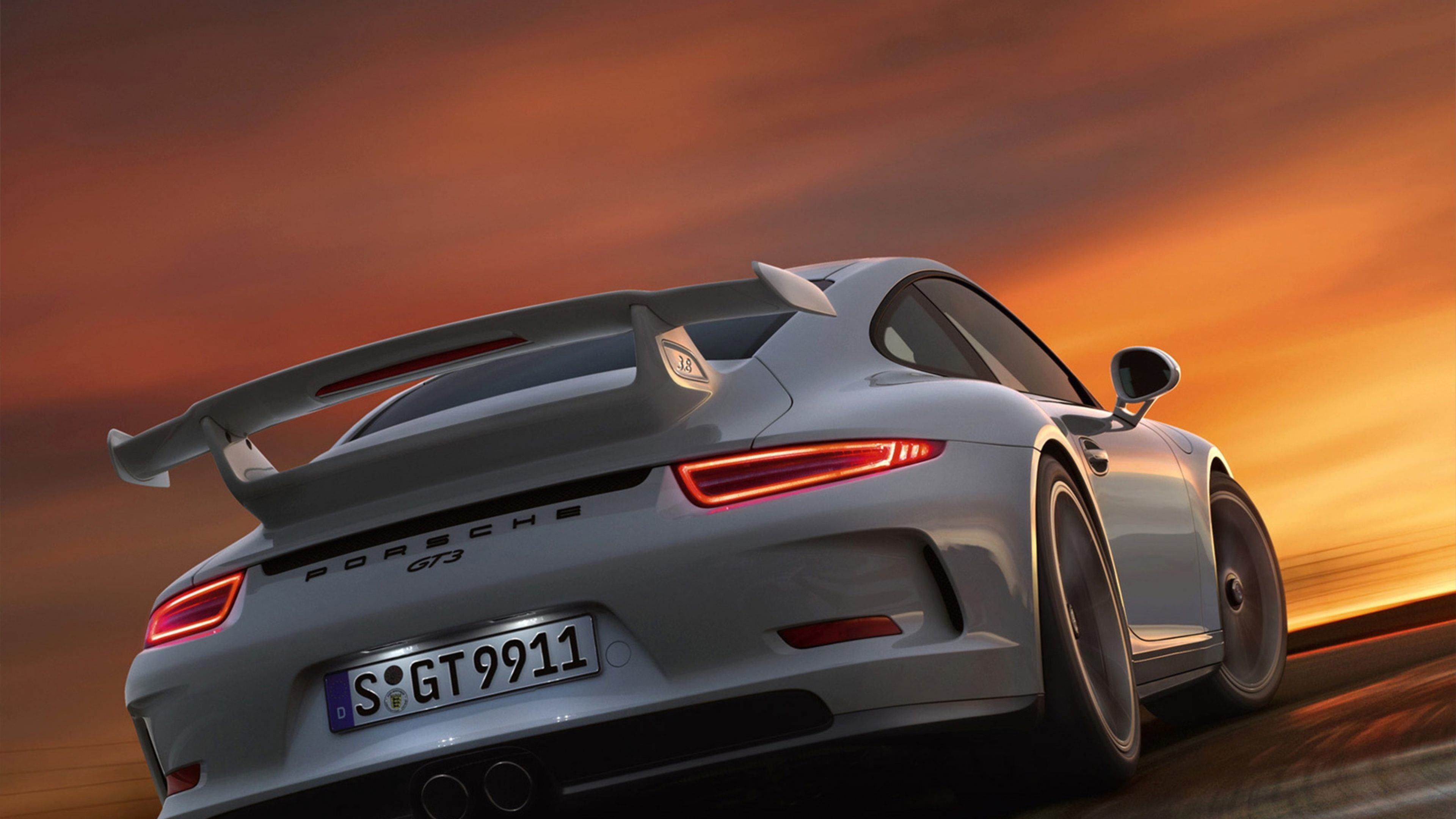 3840x2160 4K Ultra HD Porsche 911 gt3 Wallpapers HD, Desktop Backgrounds .