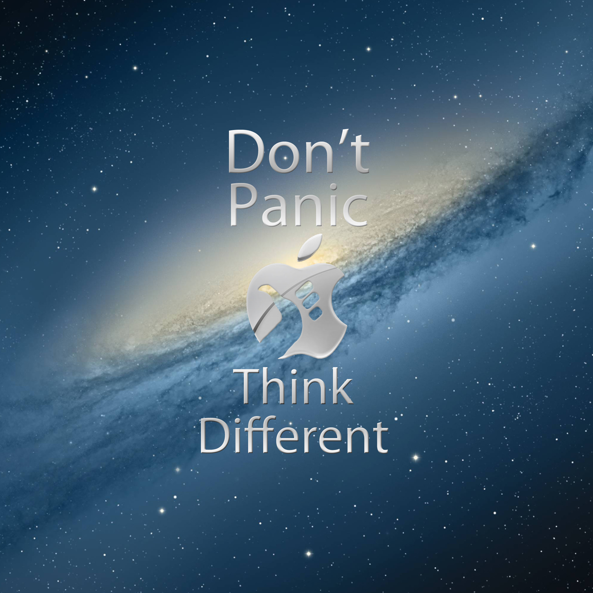 think different wallpapers (73+ images)
