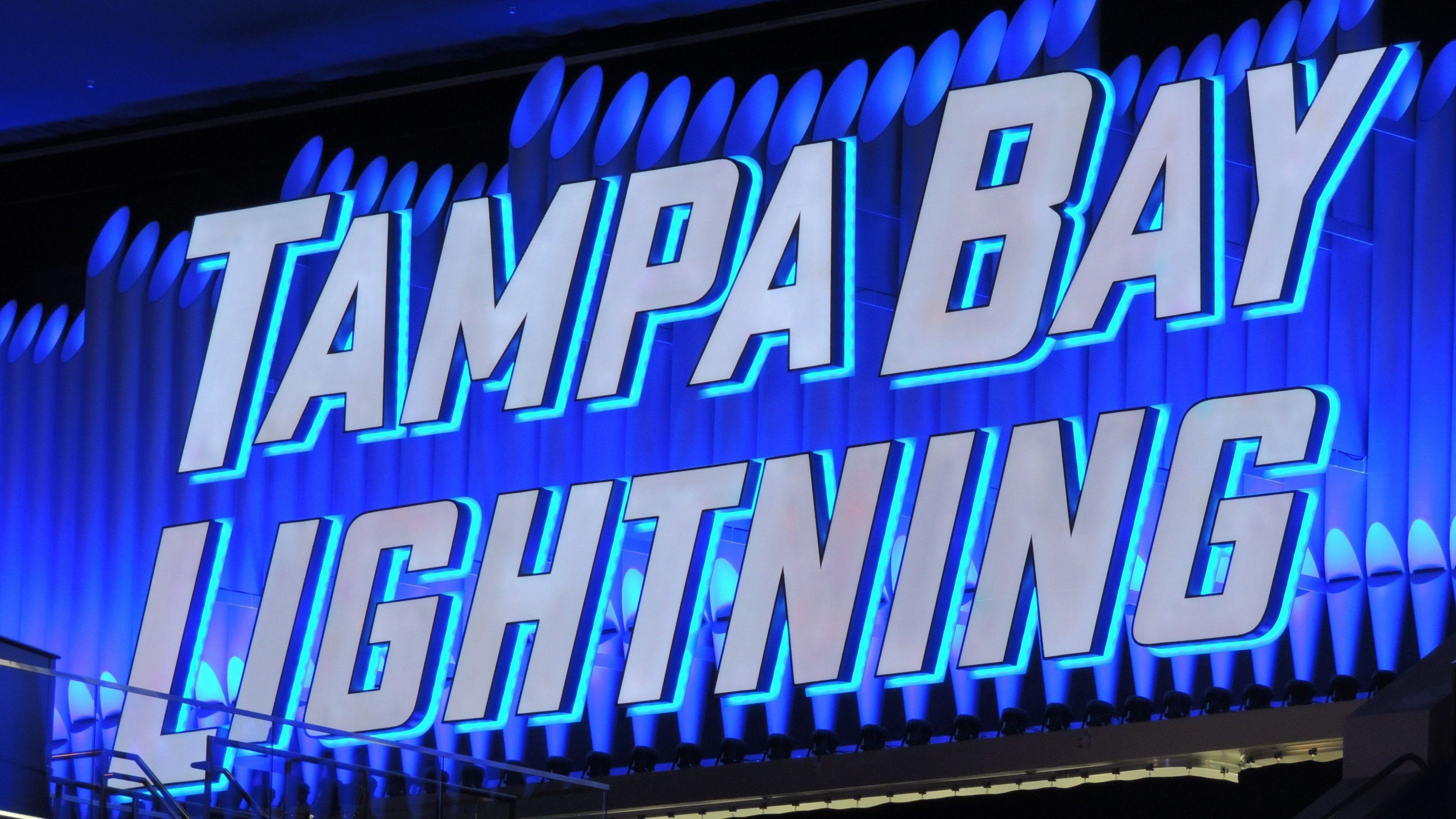 3200x1800 Picture Tampa Bay Lightning