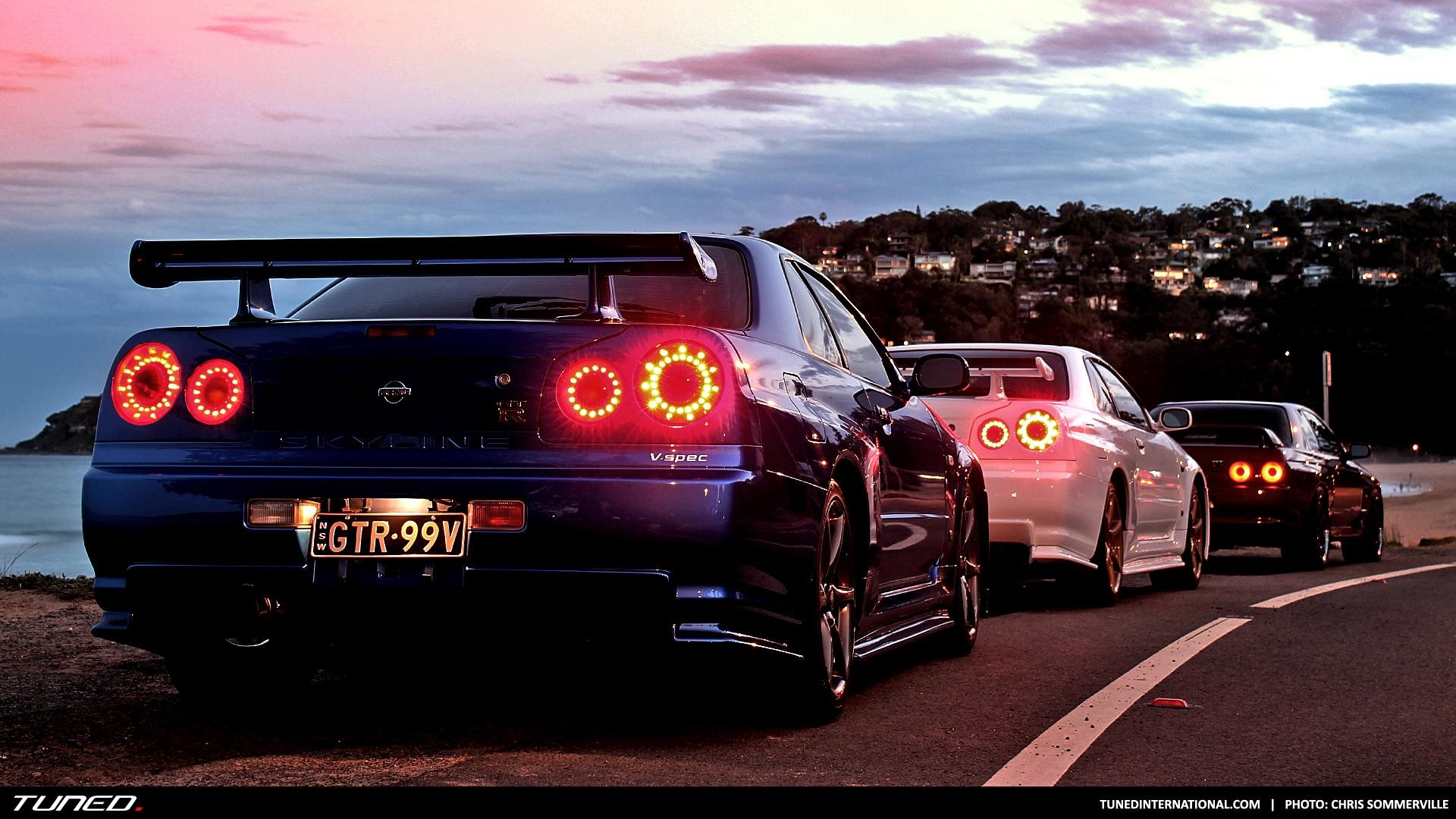 Nissan Skyline R32 Wallpaper 73 Images