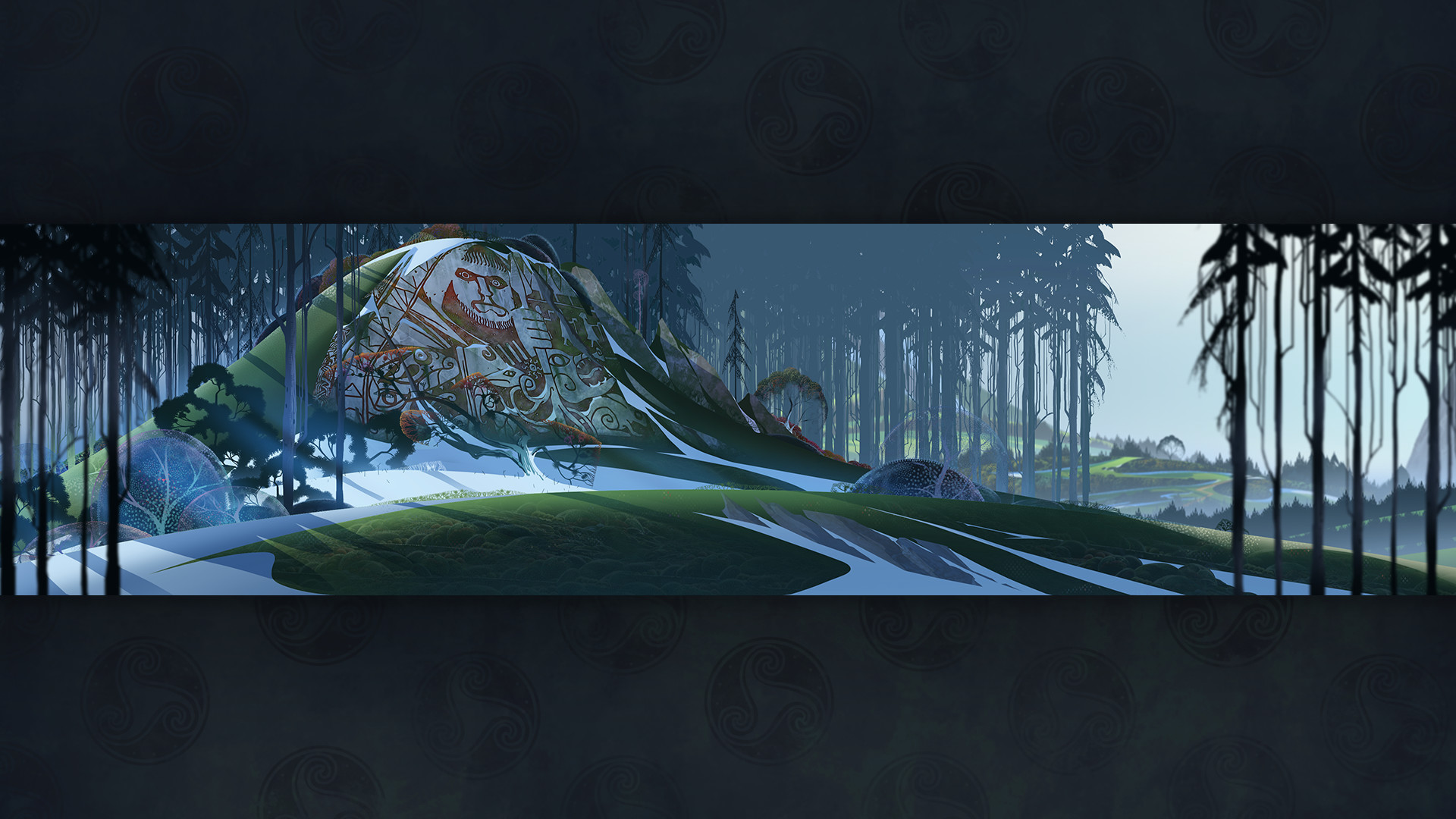 1920x1080 The Banner Saga Has the Prettiest Beards and Banners You'll Ever See .
