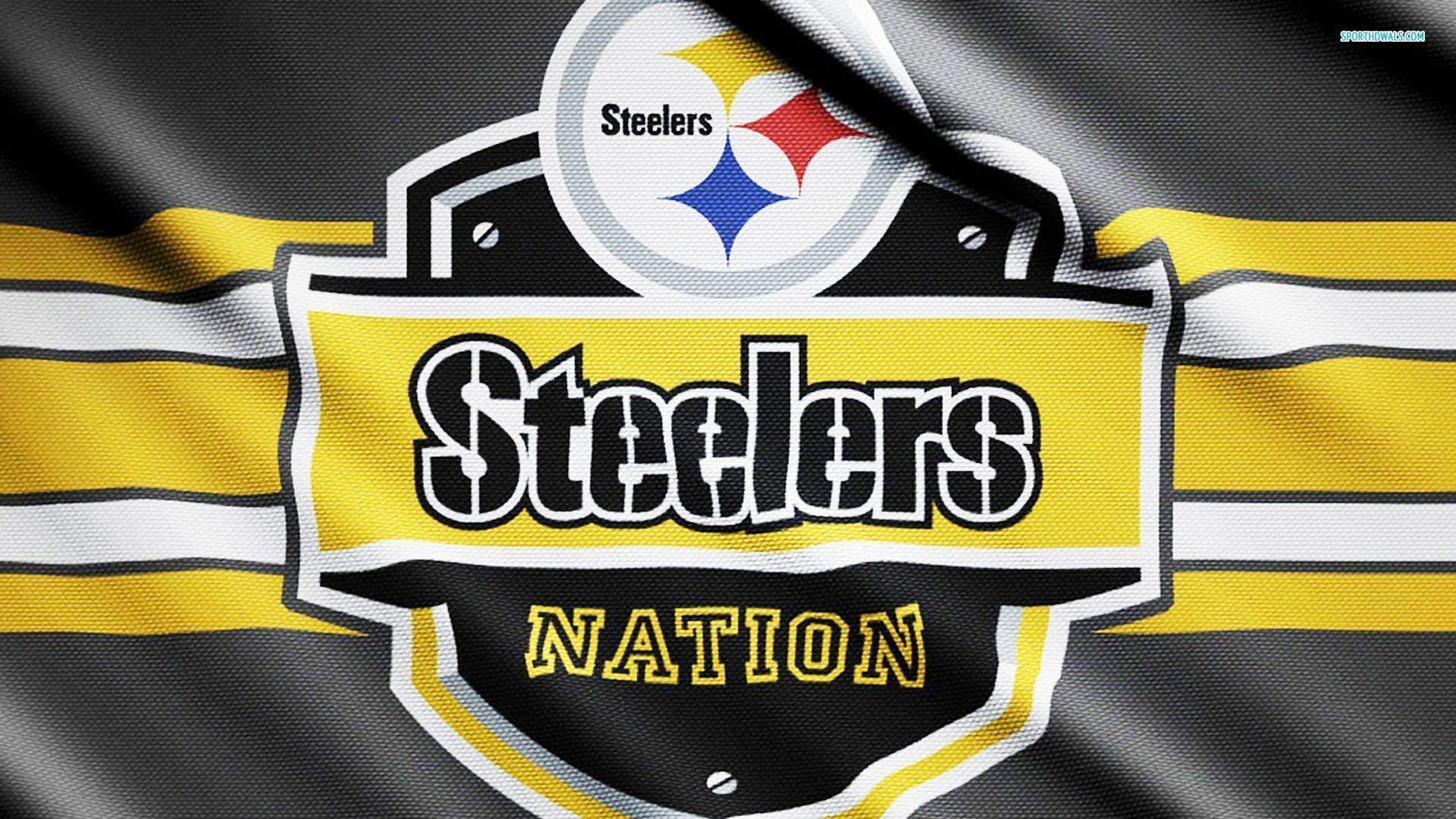 Steelers Screensavers and Wallpaper