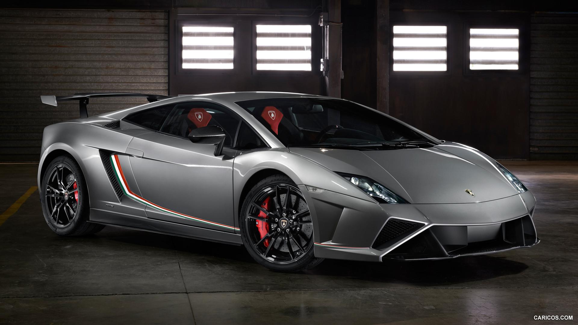 Lamborghini Gallardo Wallpaper 75 Images