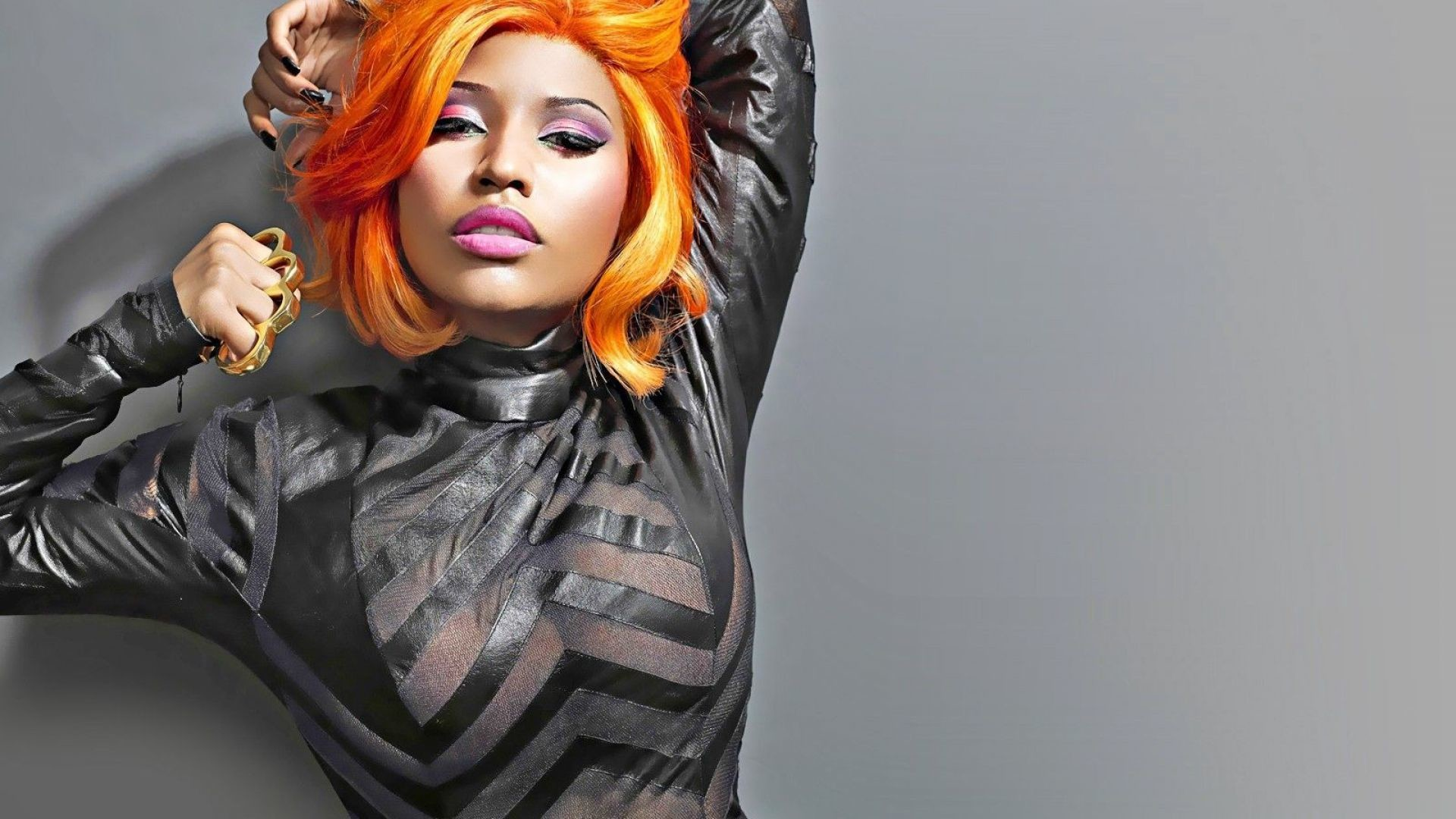 Nicki Minaj Wallpapers 65 Images