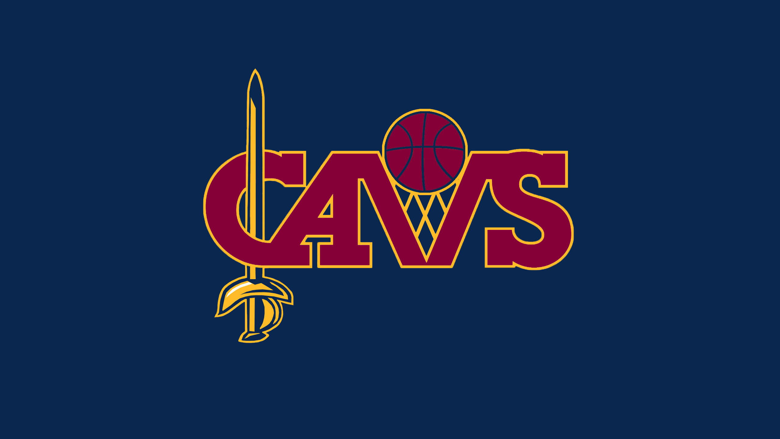 Cleveland Cavaliers Logo Wallpaper >> Cavaliers Logo Wallpapers (80+ images)