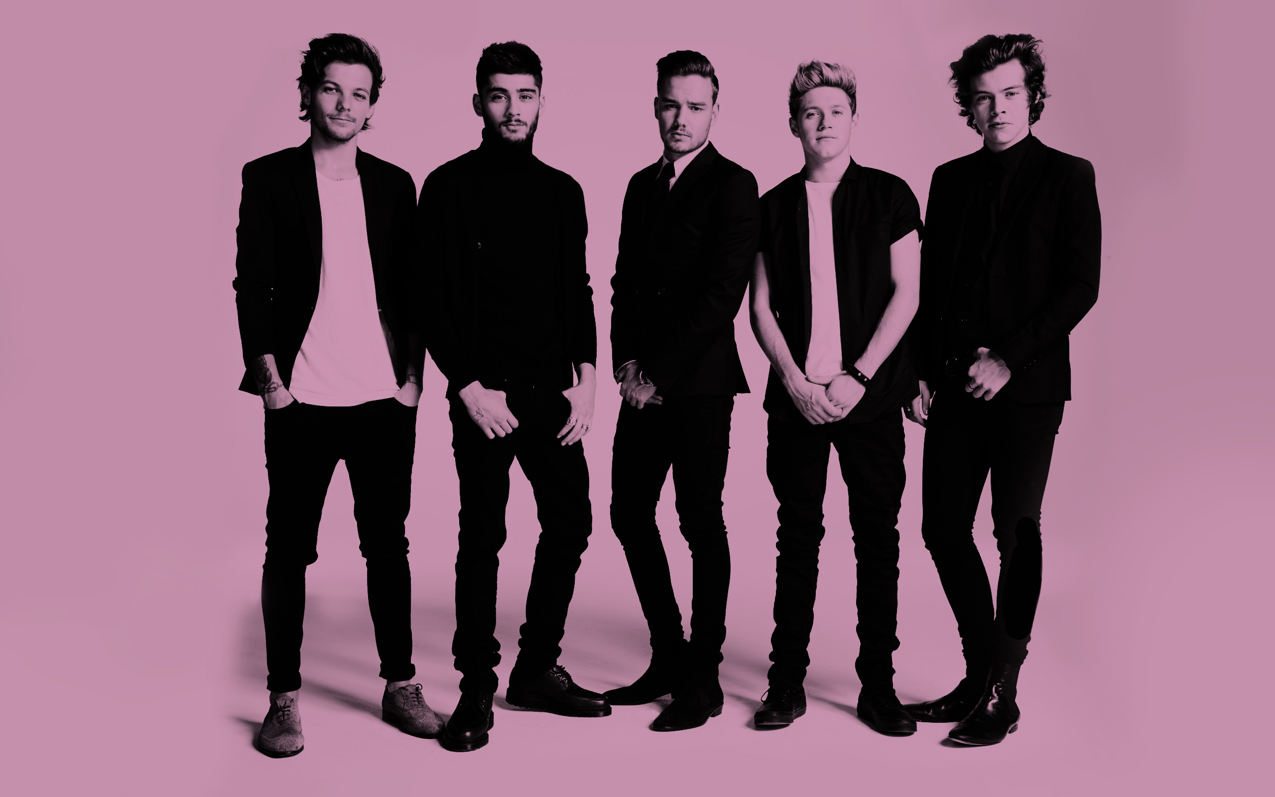 One Direction Wallpapers Without Zayn (67+ images)