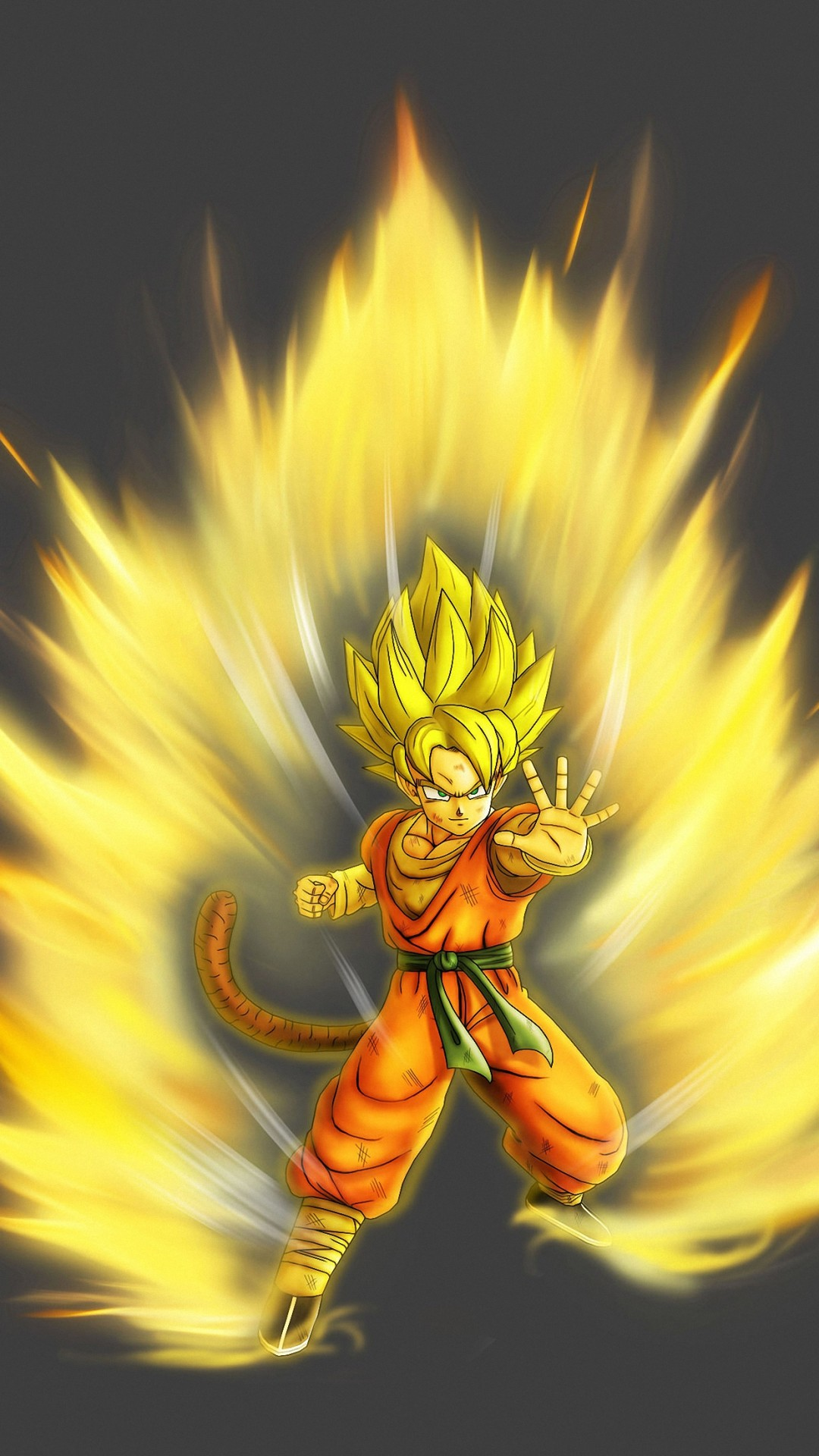 Dragon ball z live wallpapers 67 images - Dragon ball z live wallpaper iphone ...