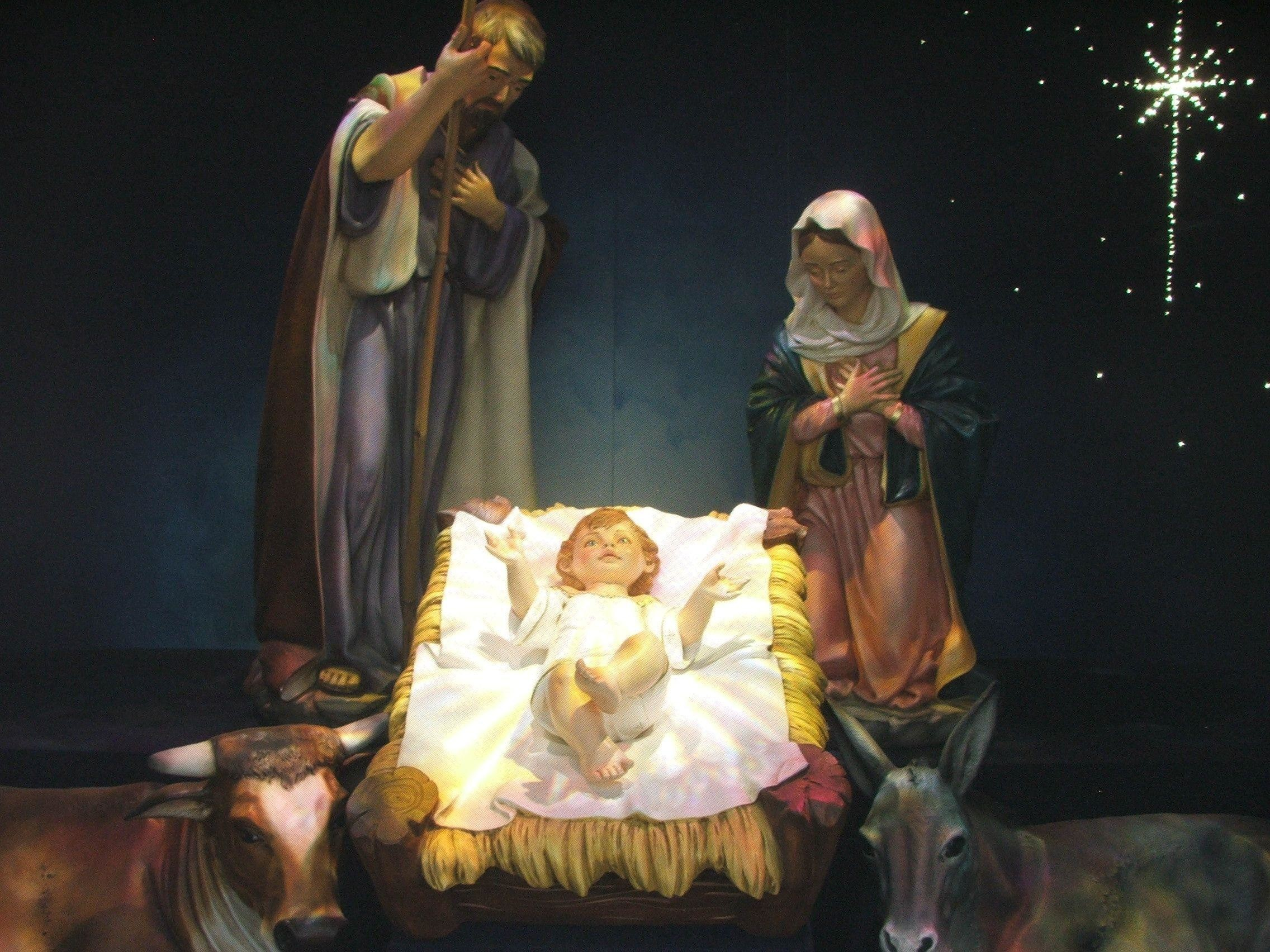 2272x1704 Wallpapers For > Baby Jesus Wallpaper Desktop