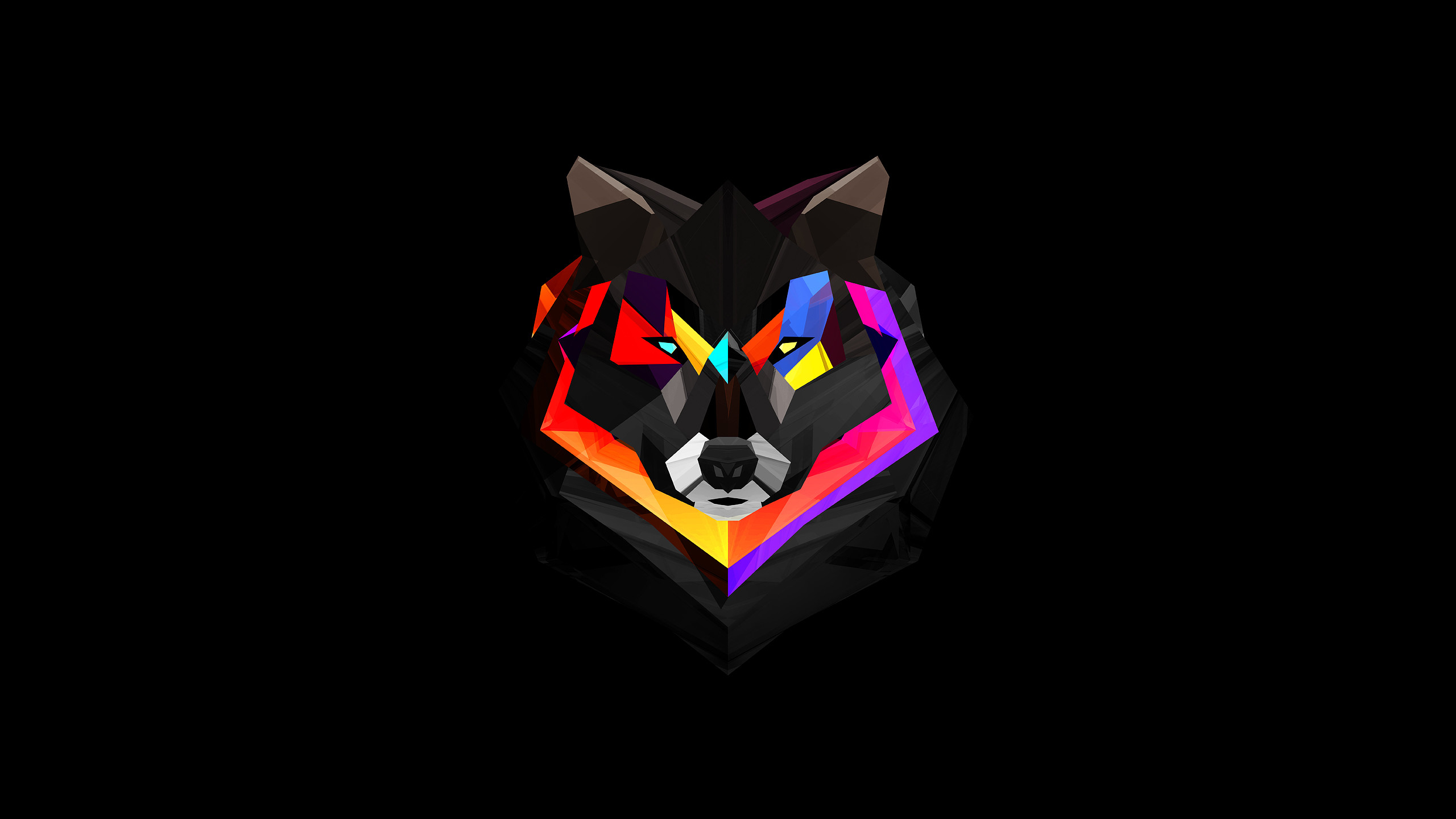 Cool Wolf Wallpaper 61 Images