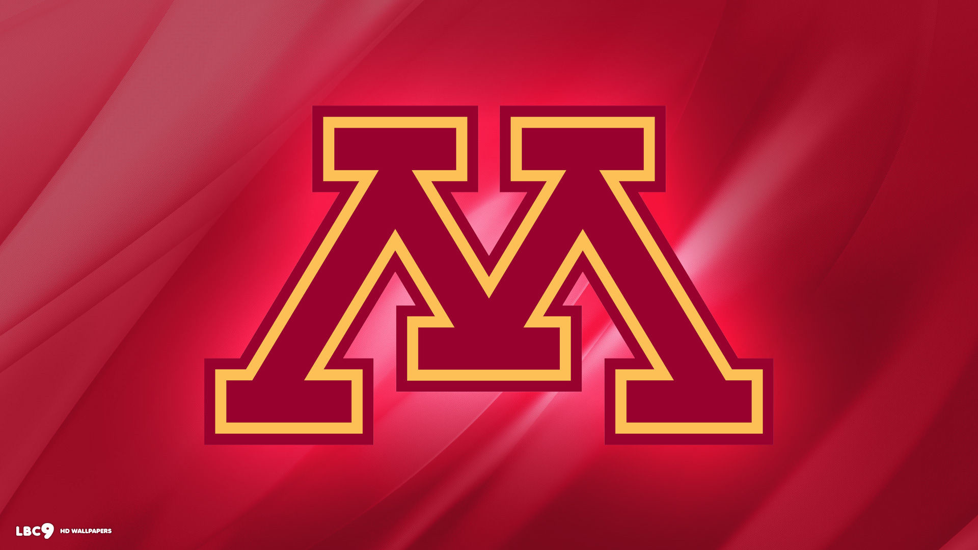 1920x1080 minnesota golden gophers wallpaper