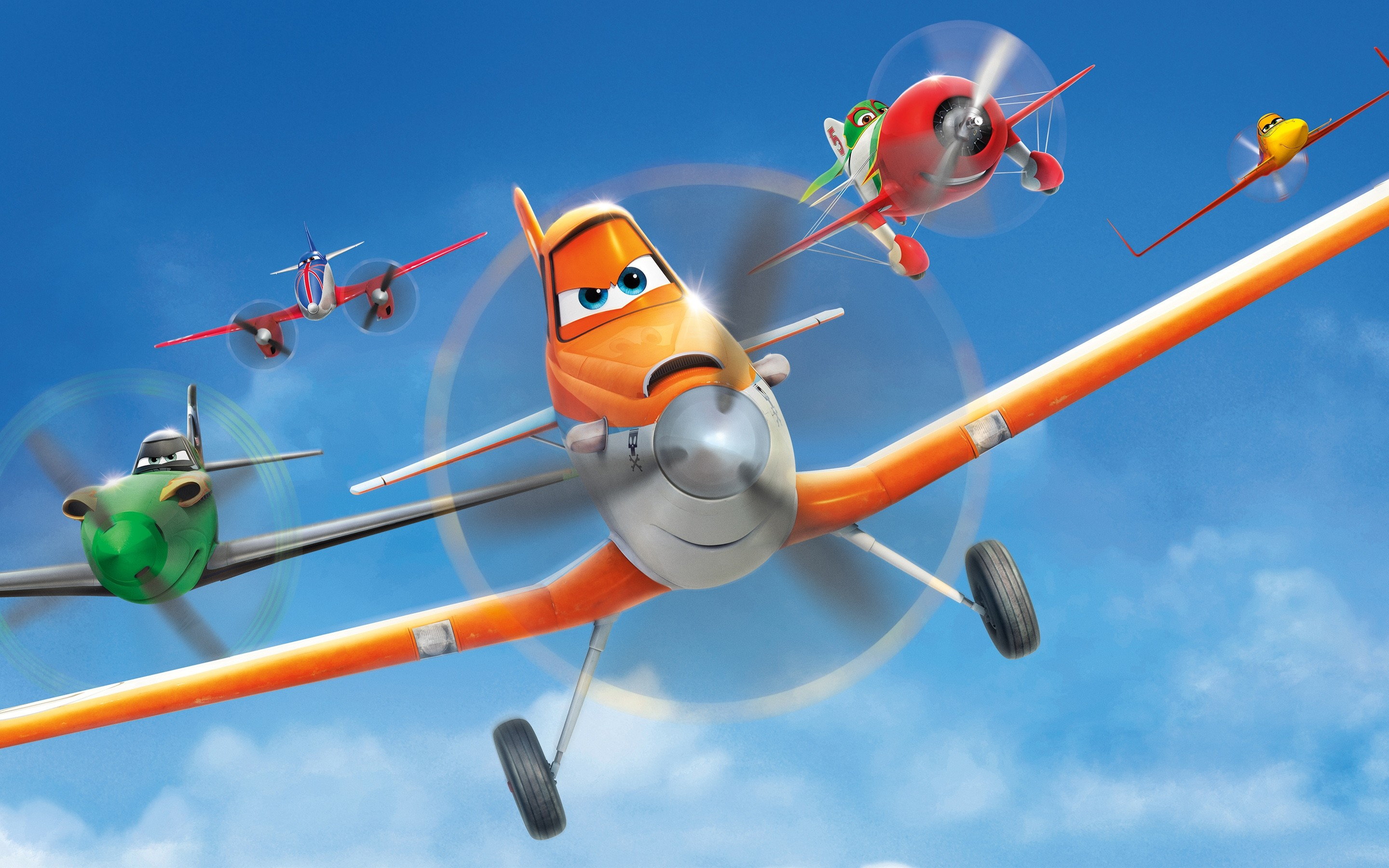 2880x1800 Pixar Wallpapers Galore [UPDATED] ...
