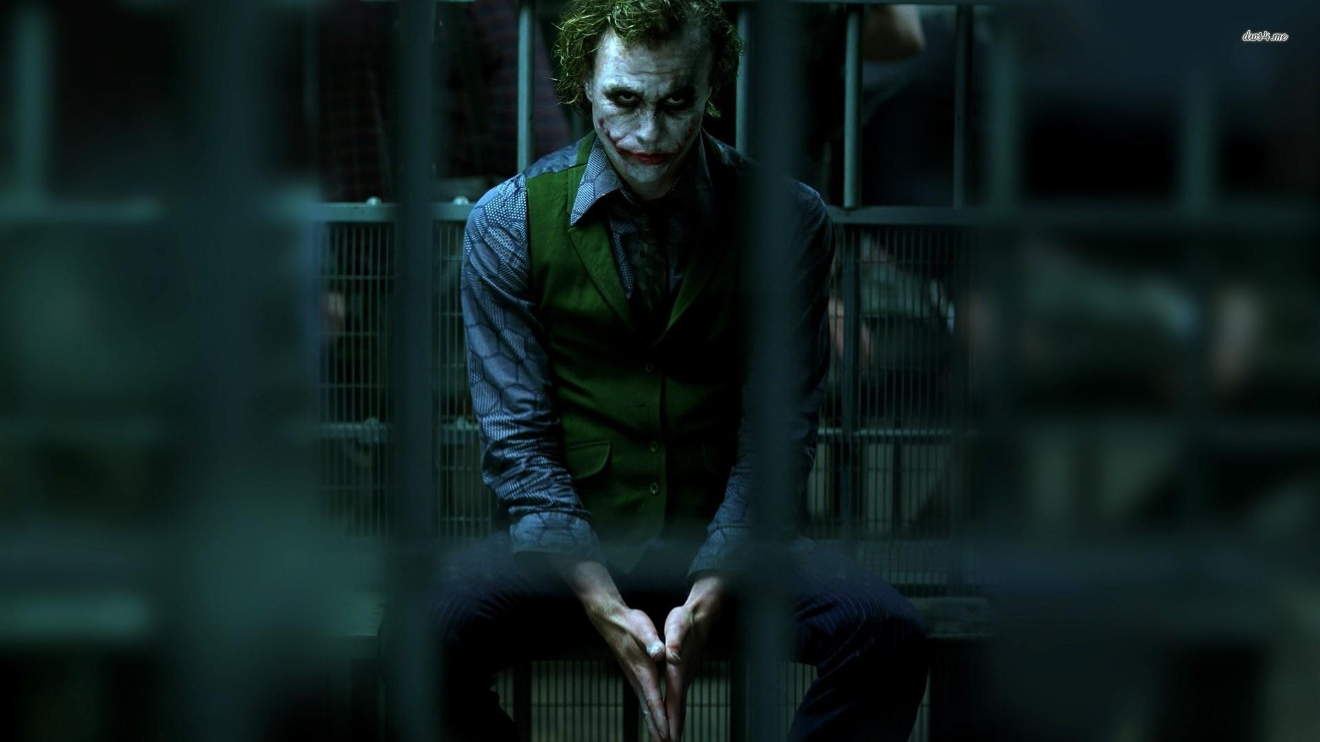 Dark Knight Joker Wallpaper 73 Images