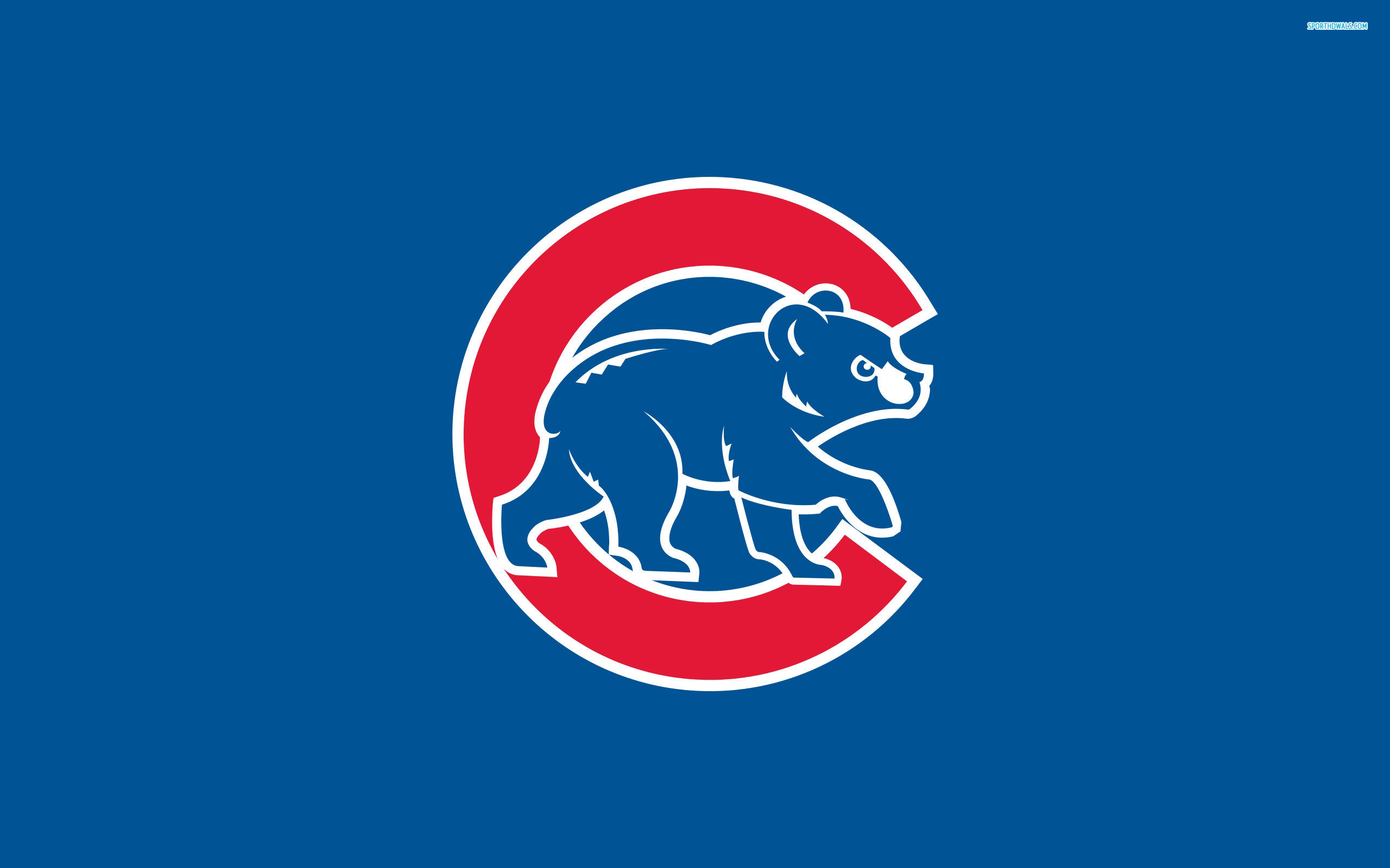 2560x1600 Chicago Cubs Wallpaper