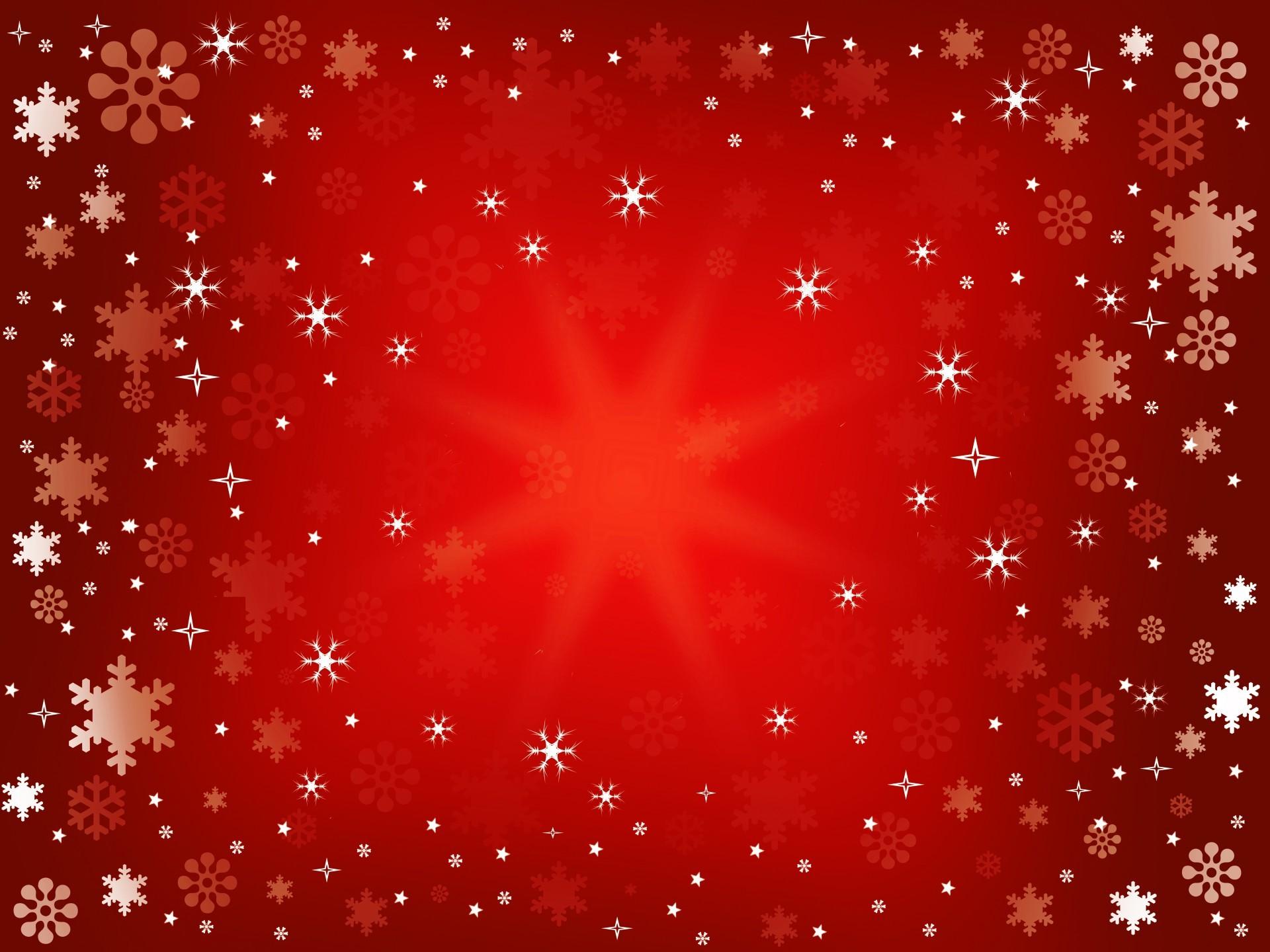 X Animated Christmas Backgrounds