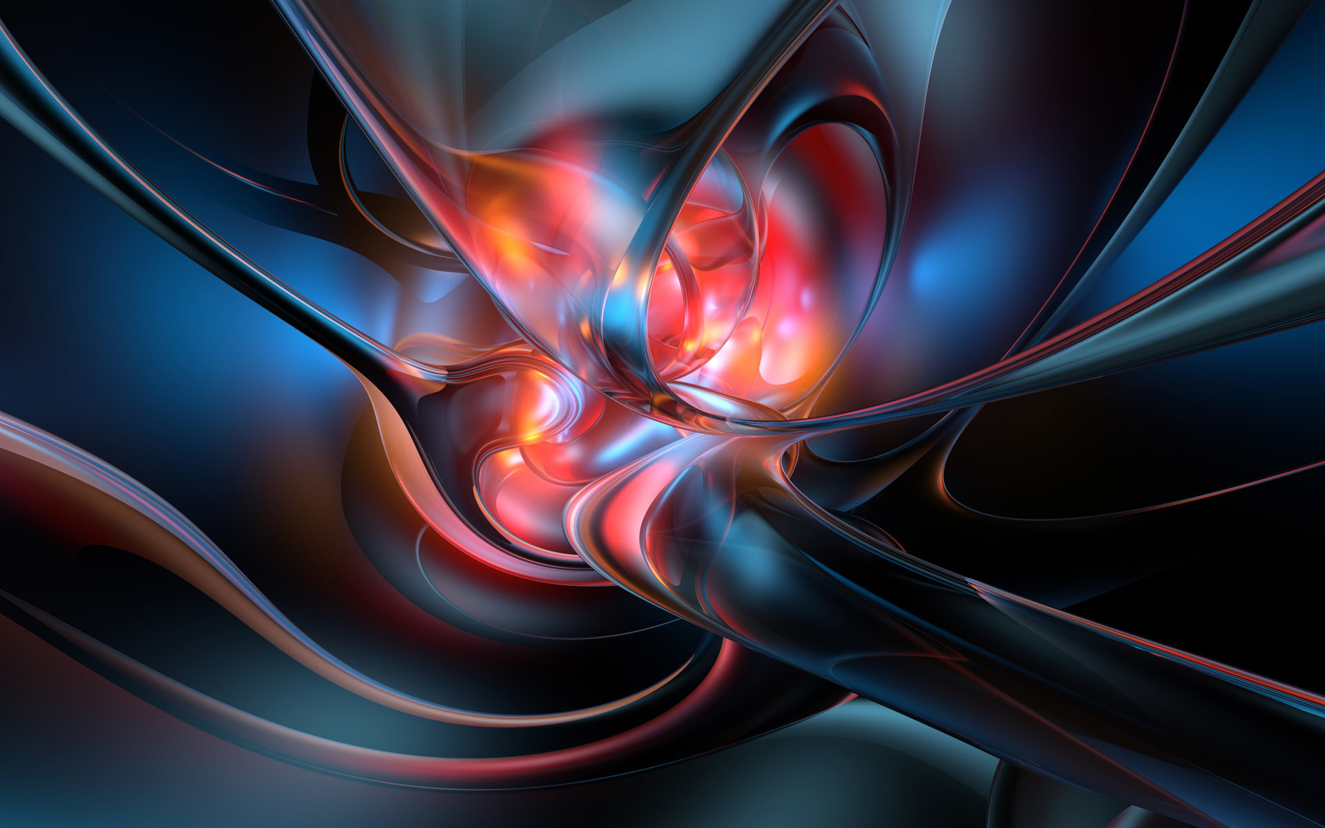 1920x1200 3D Wallpaper | Abstract 3D Wallpaper 3 - 3D Photography Desktop Wallpapers  ( 11235 .