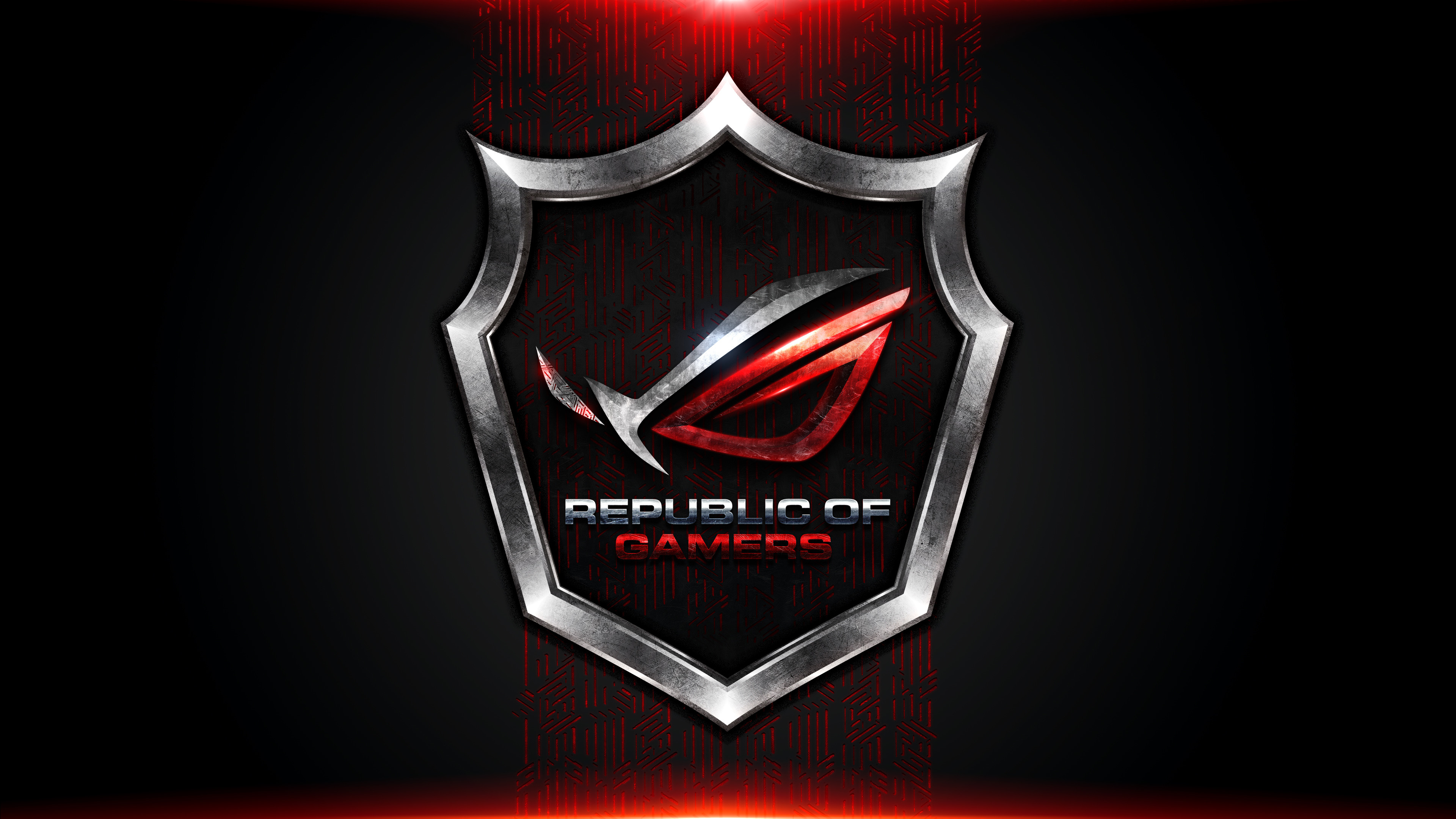3840x2160 Asus Republic Of Gamers Wallpapers