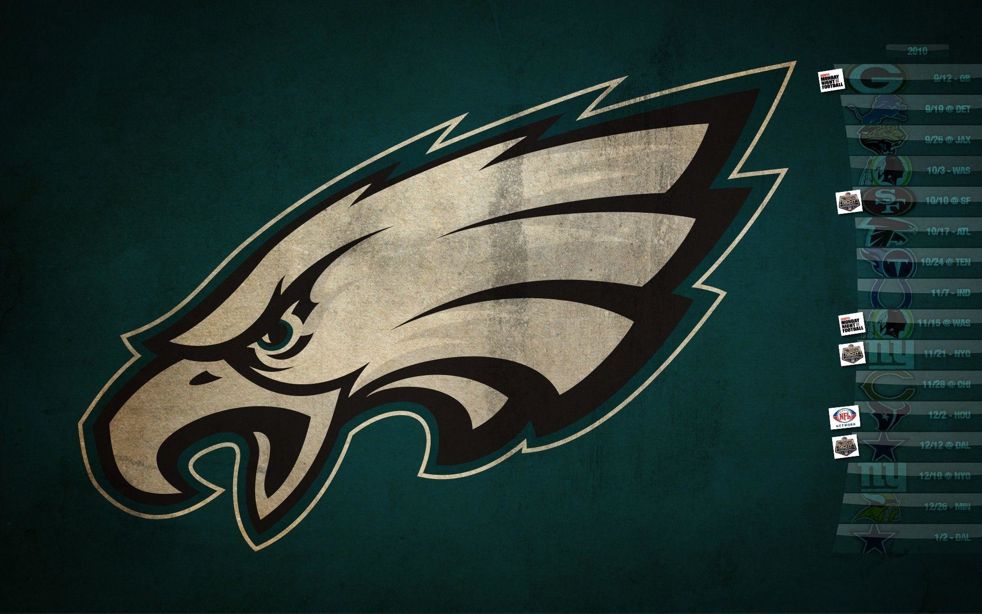 1920x1200 Philadelphia Eagles Wallpapers - Full HD wallpaper search