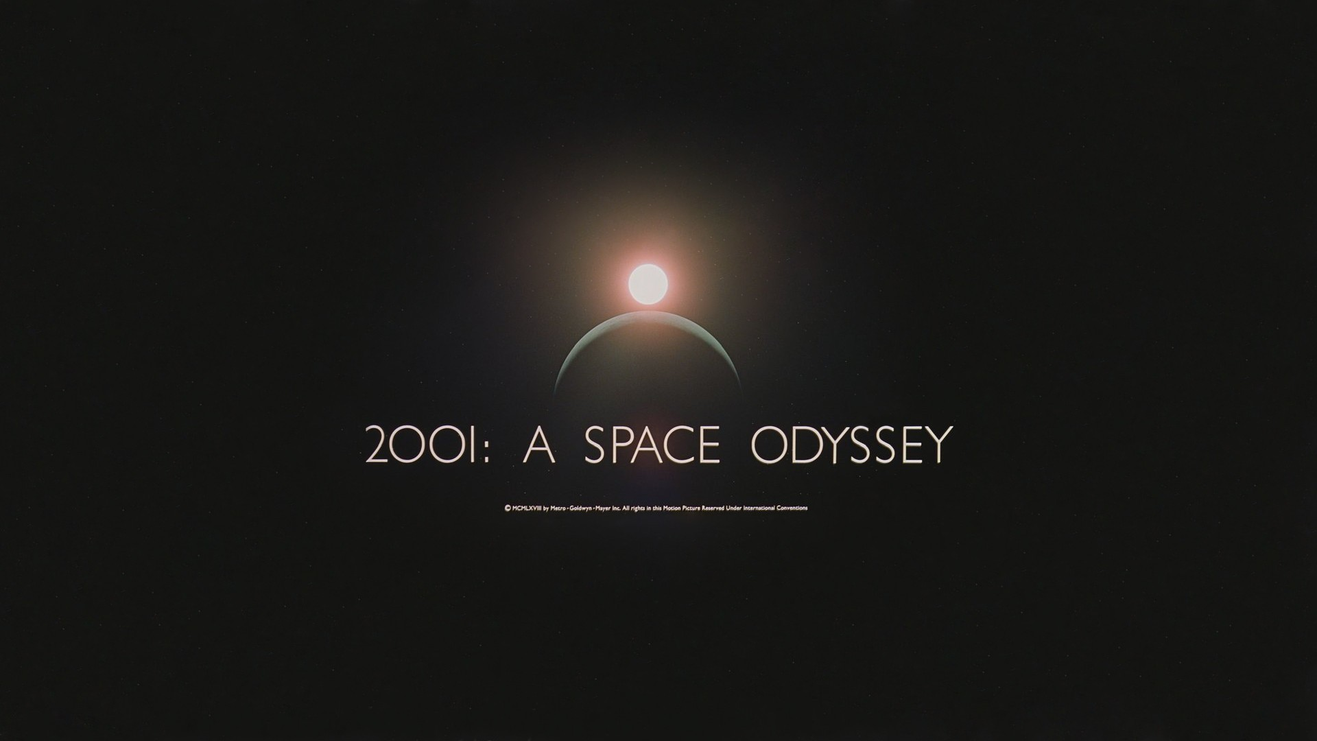 1920x1080 2001: A Space Odyssey, Movies Wallpapers HD / Desktop and Mobile Backgrounds