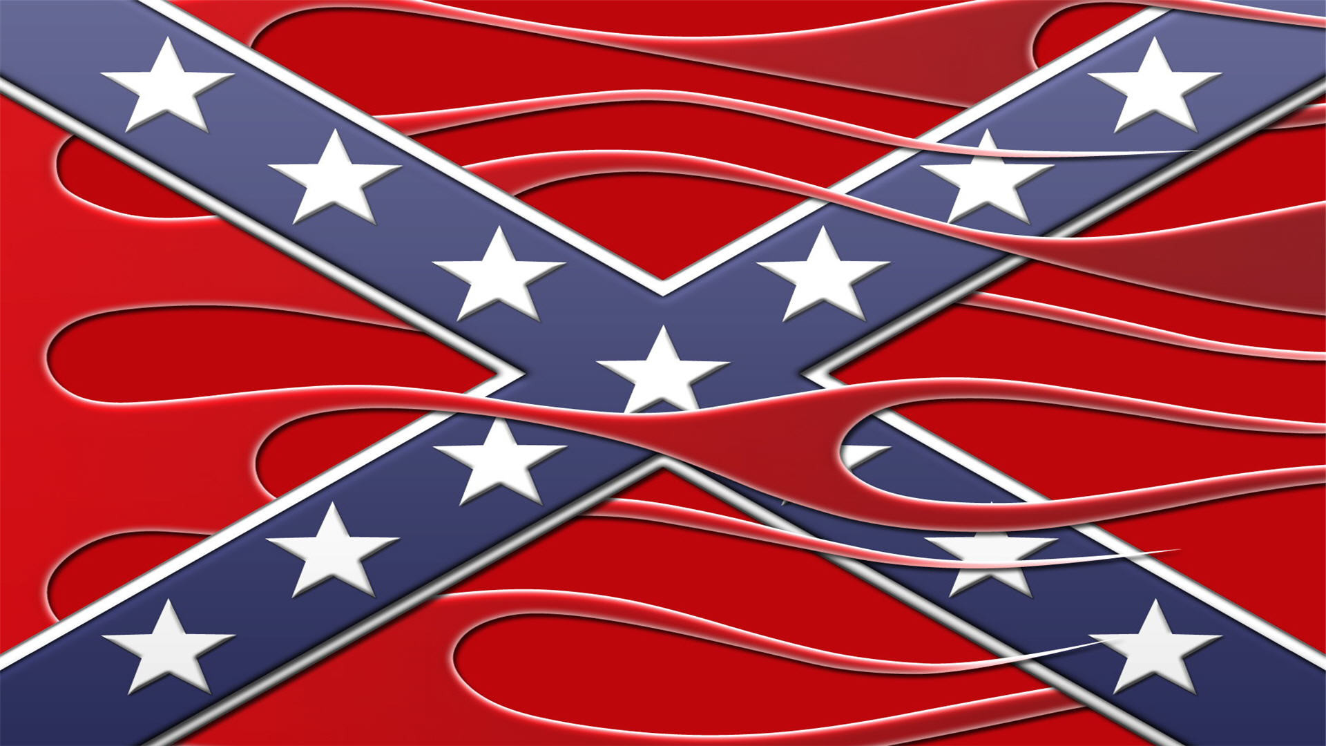 1920x1080 Rebel Flag Wallpapers