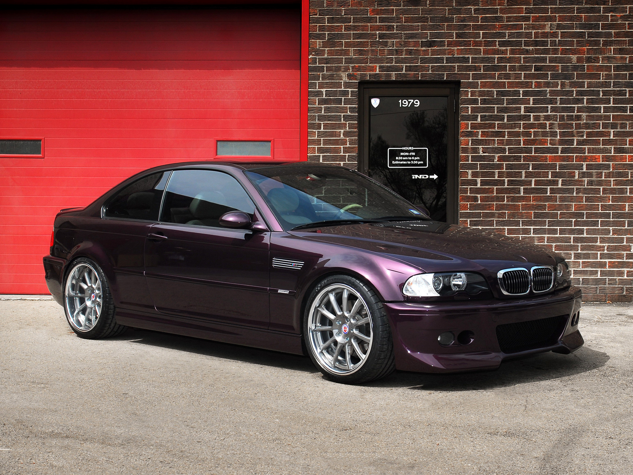 2048x1536 IND BMW M3 Coupe 2012 wallpaper
