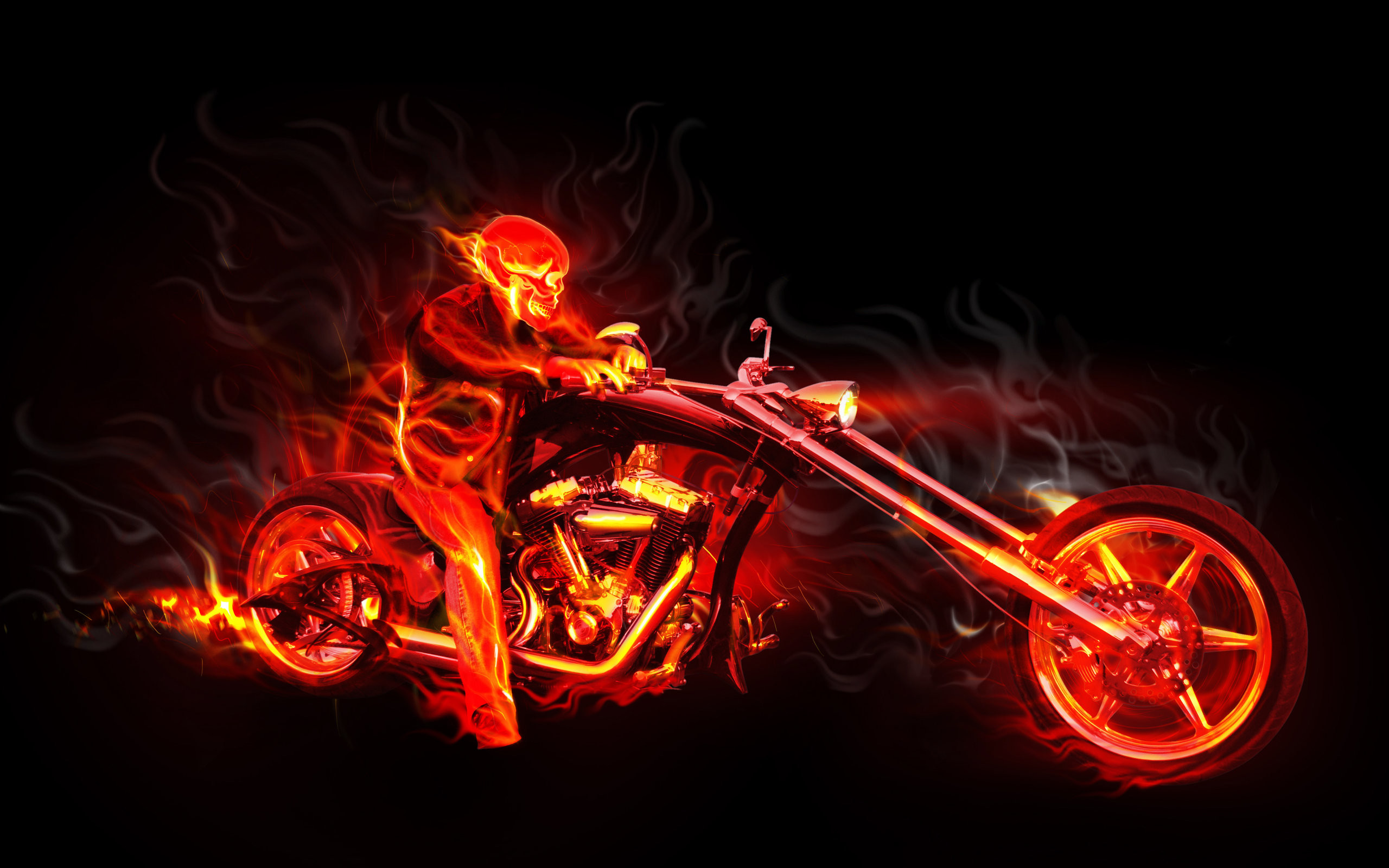 3d Fire Wallpaper 57 Images