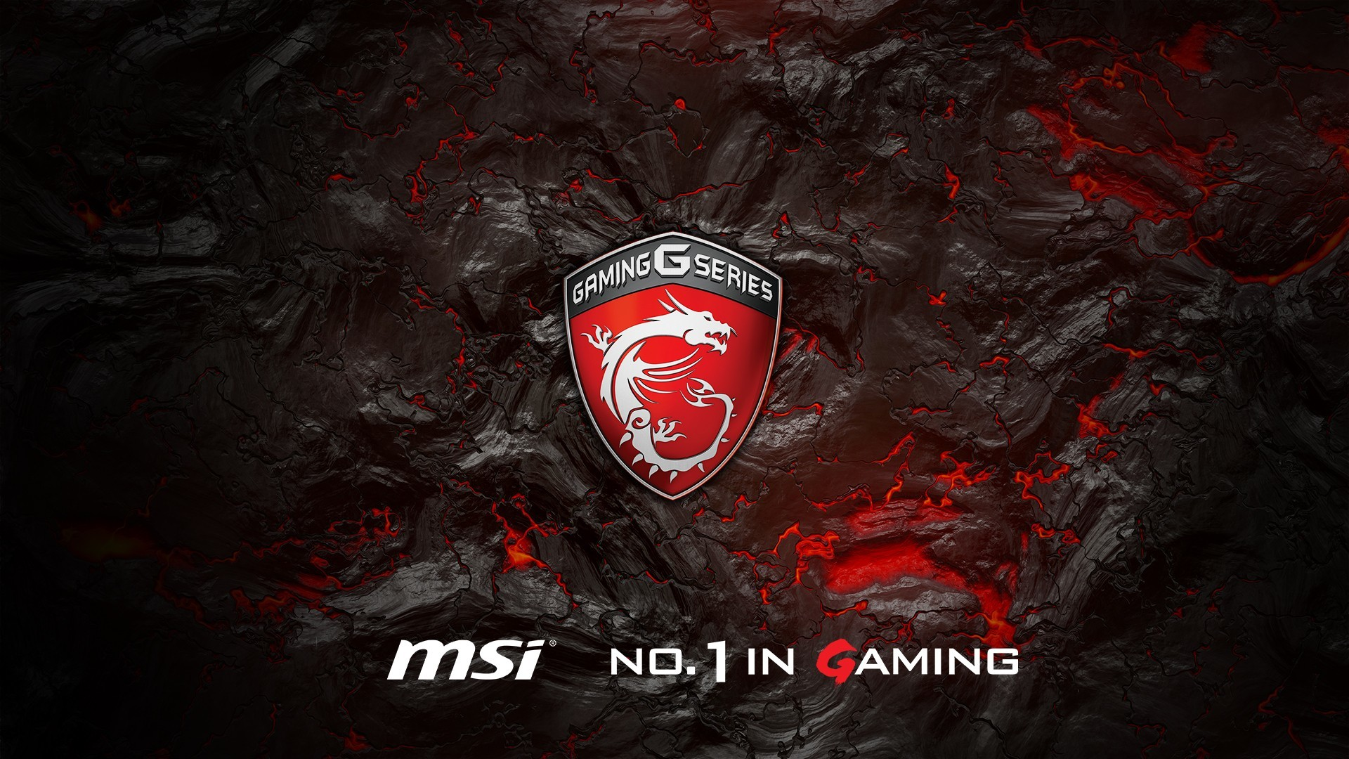 1920x1080 MSI, Gambit Gaming, Red, Dragon, Lava, Numbers Wallpapers HD / Desktop and  Mobile Backgrounds