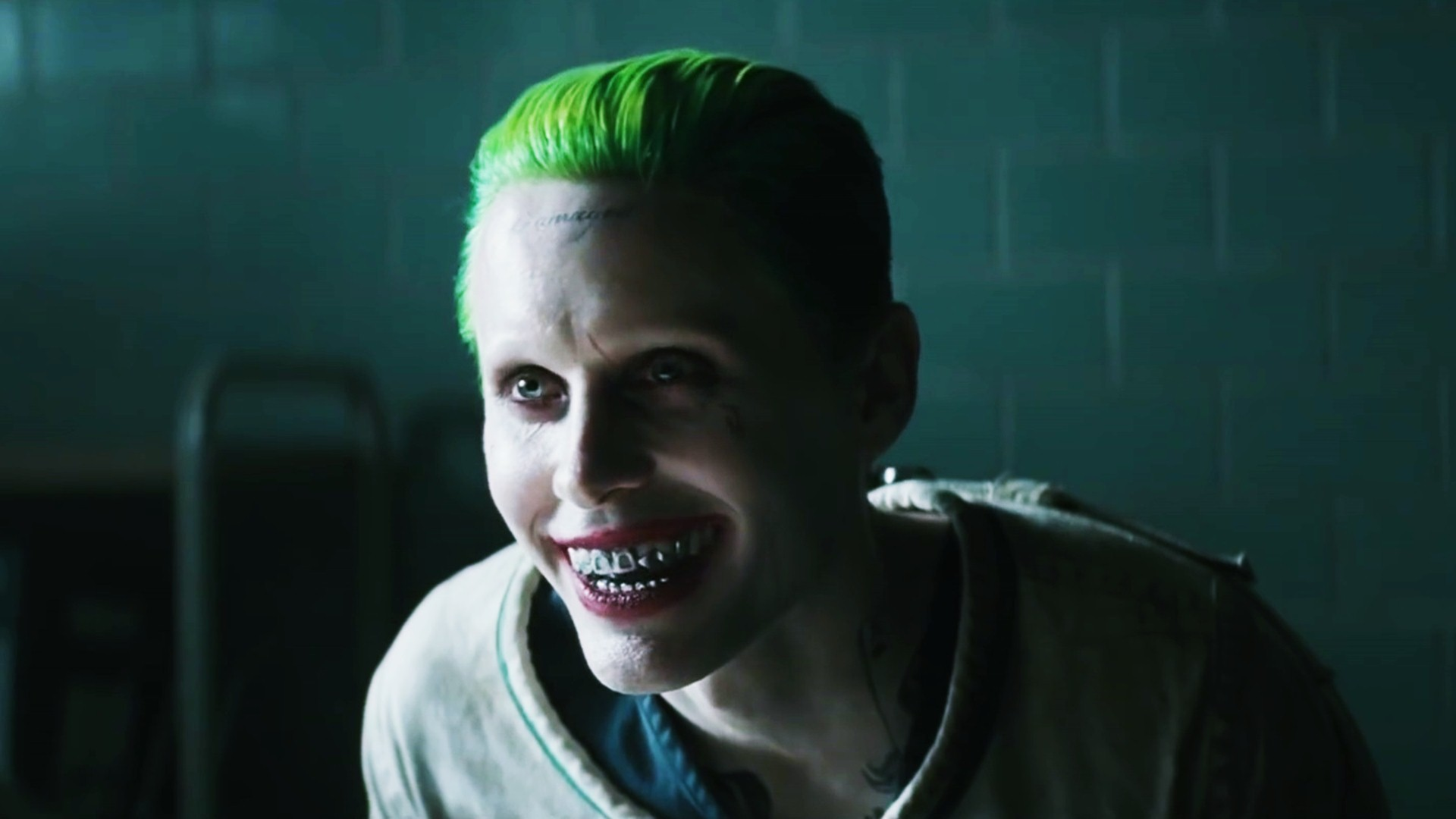 1920x1080 Suicide Squad Joker Desktop Wallpaper 05622