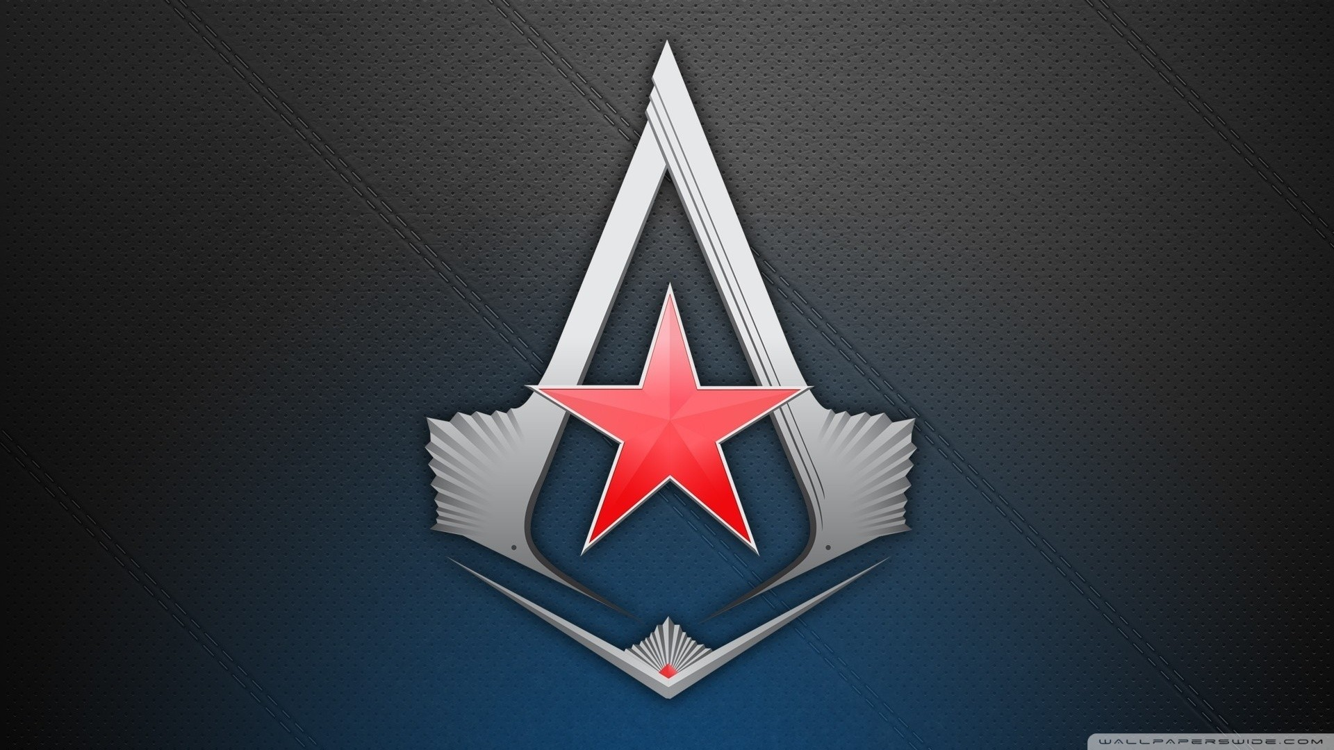 Assassins Creed Logo Wallpaper (78+ images)