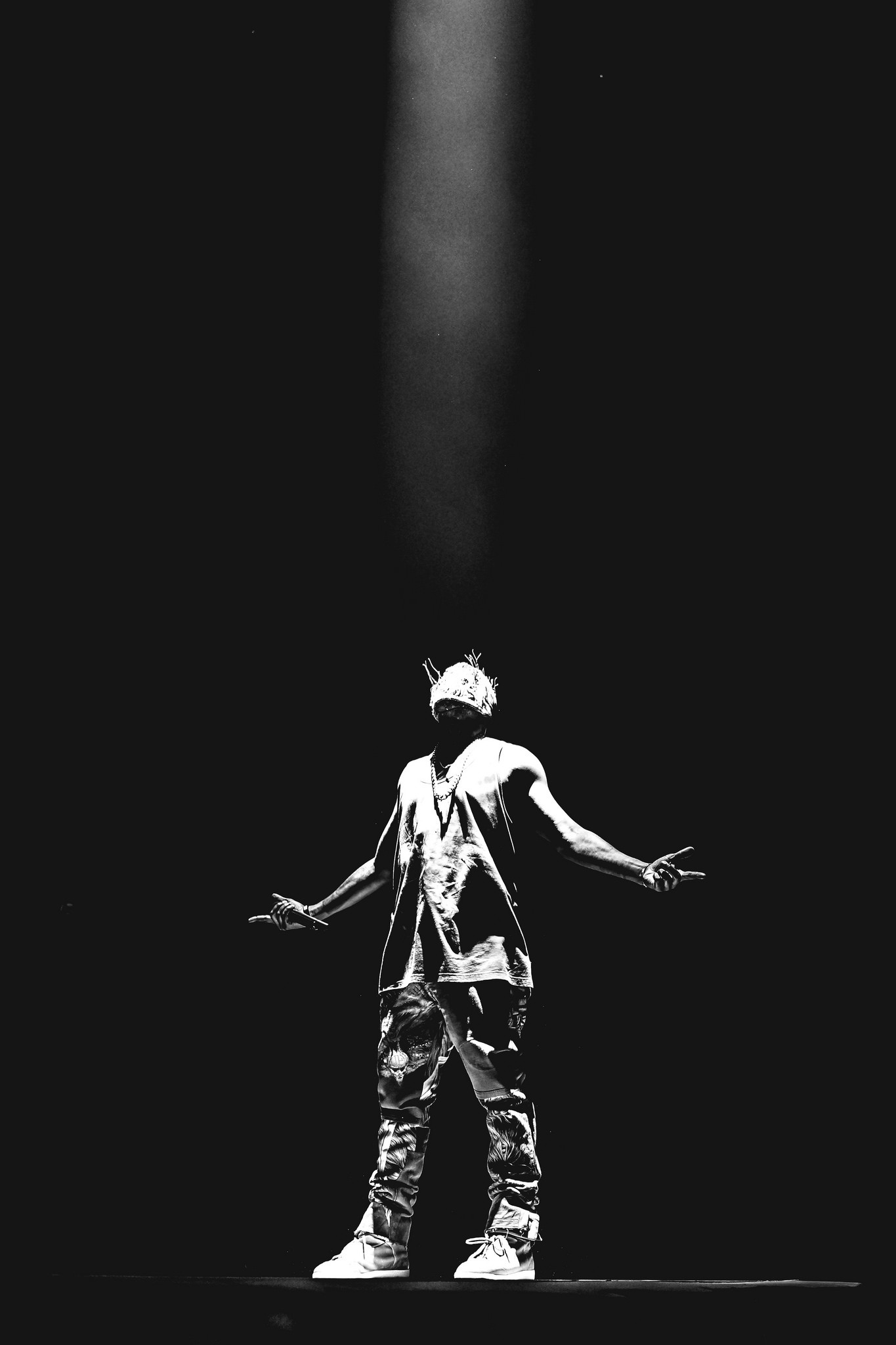 "1365x2048 Search Results for ""yeezus tour iphone wallpaper"" – Adorable Wallpapers"